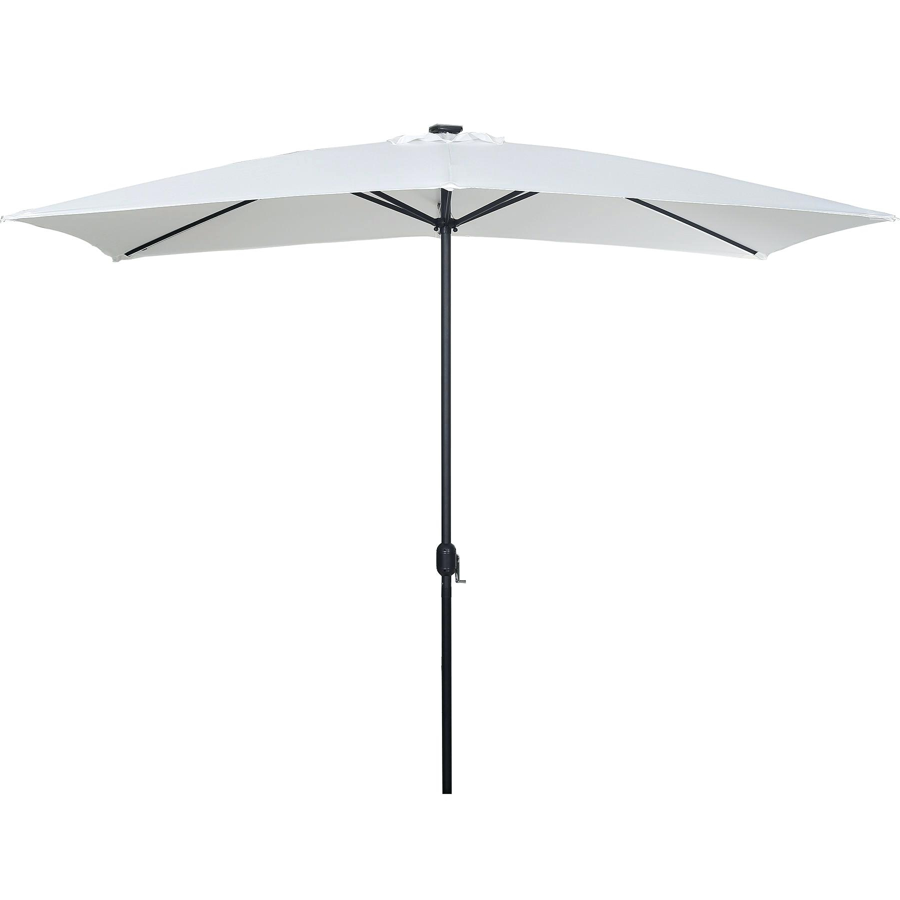 Rectangular Outdoor Umbrellas Clearance – Calebjones Regarding Fashionable Caleb Market Umbrellas (View 15 of 20)