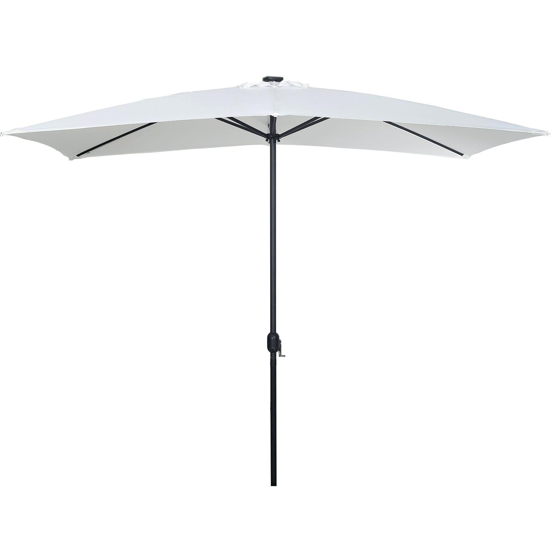 Rectangular Outdoor Umbrellas Clearance – Calebjones Regarding Fashionable Caleb Market Umbrellas (View 17 of 20)