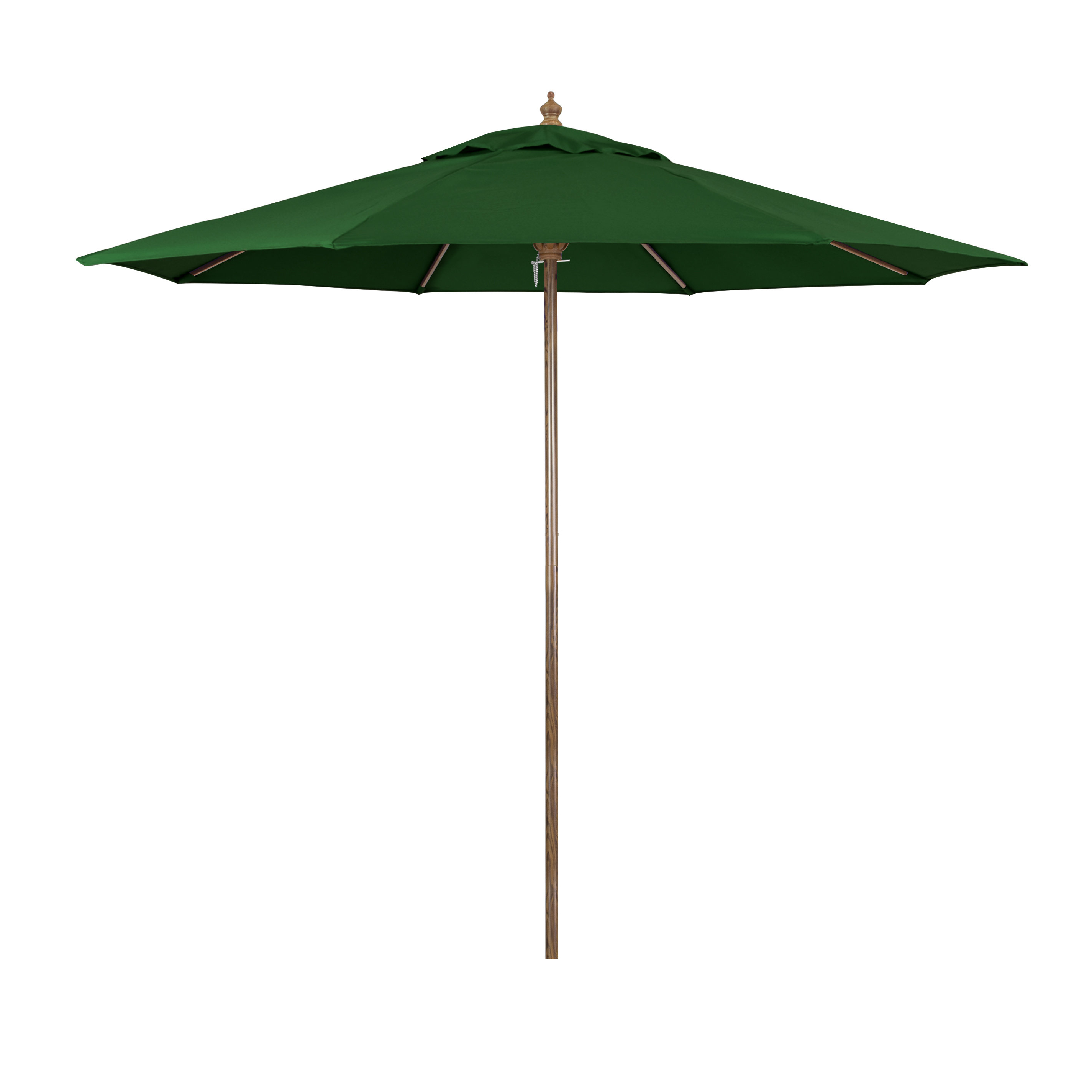 Ryant Cantilever Umbrellas Regarding Preferred Ryant 9' Market Umbrella (Gallery 20 of 20)