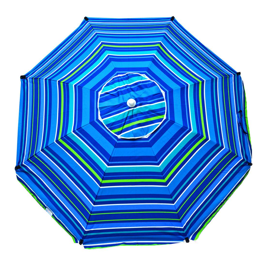 Featured Photo of Schroeder Heavy Duty Beach Umbrellas