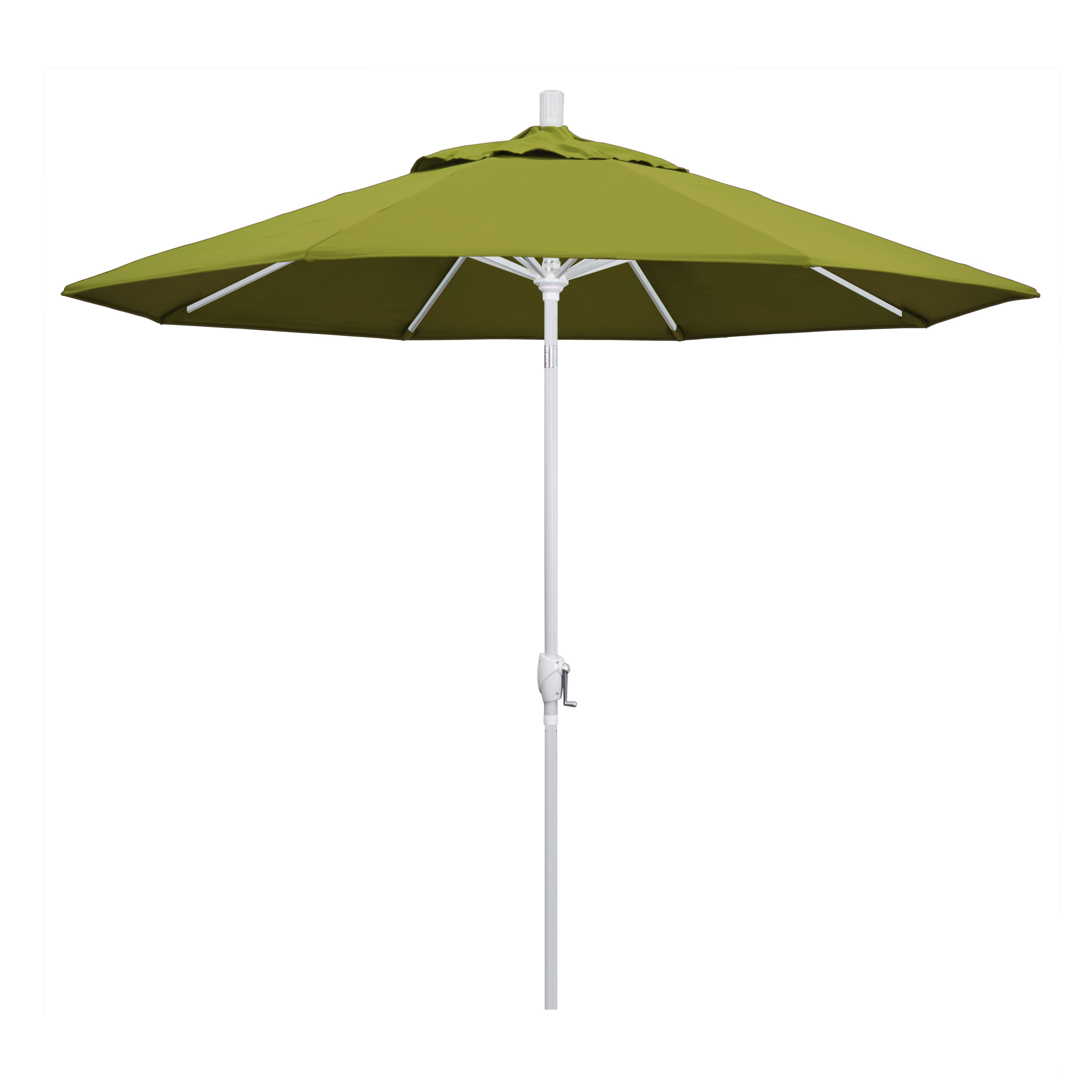 Sheehan Market Umbrellas Pertaining To Well Known Cello 9' Market Umbrella (View 7 of 20)
