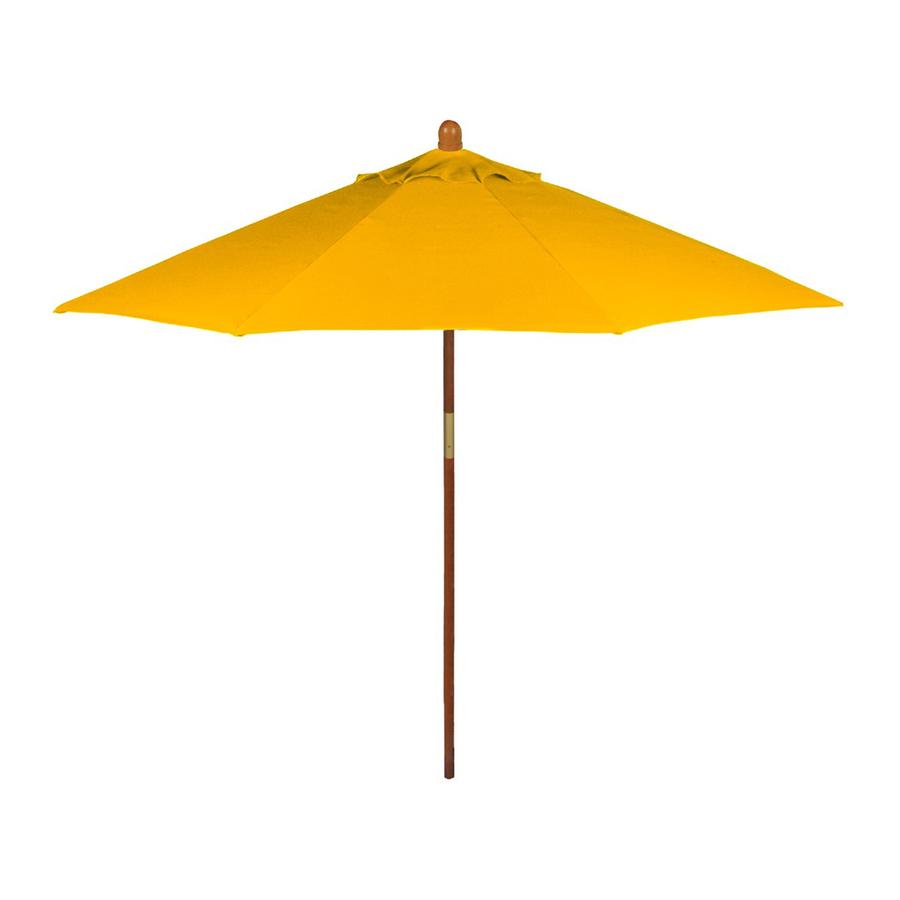 Small Patio Umbrella As Galtech Patio Umbrella Foot Square Market For Most Current Bradford Patiosquare Market Umbrellas (View 10 of 20)