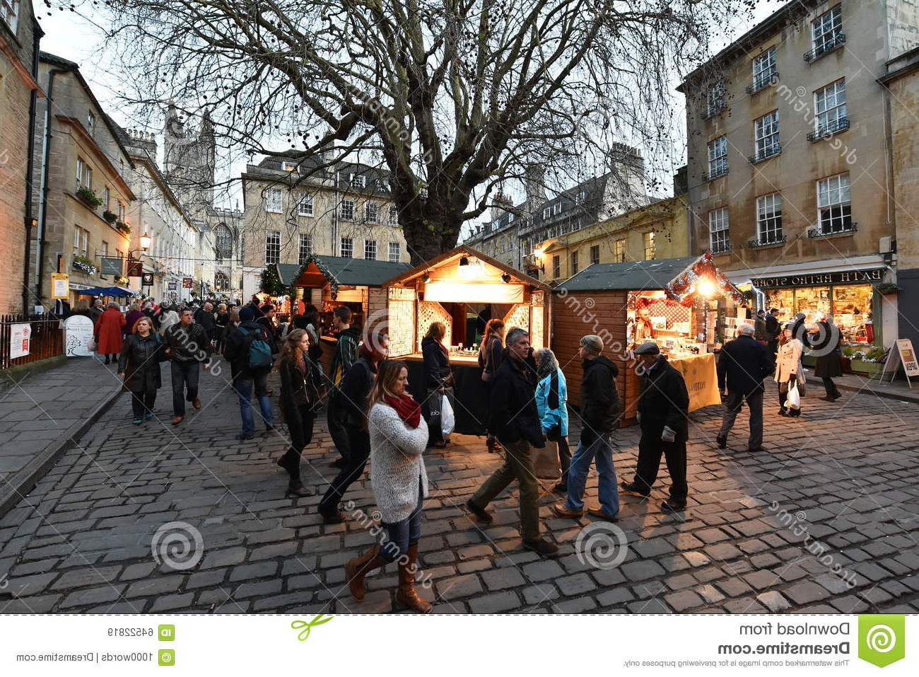 Street Market Editorial Stock Image (View 12 of 20)