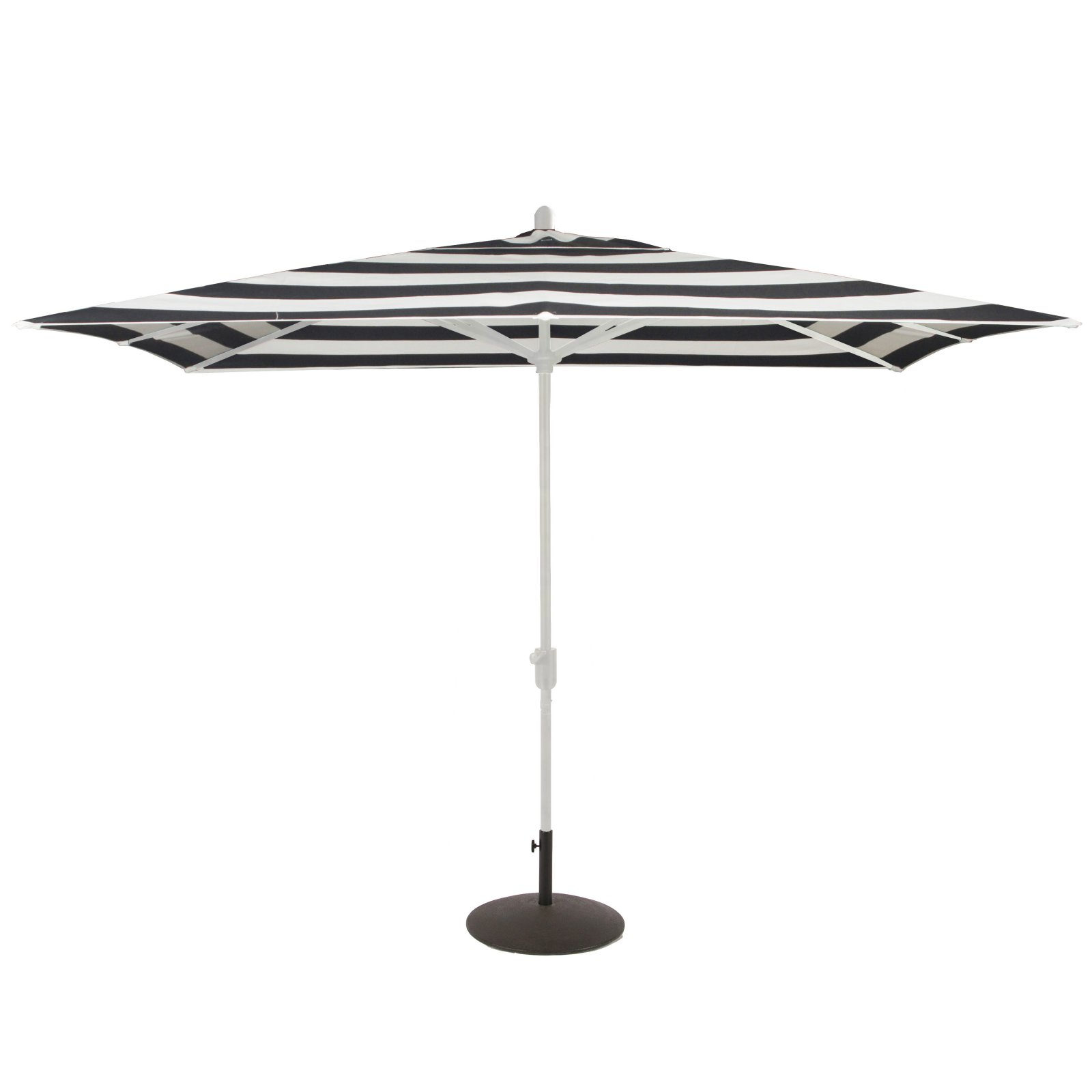 Striped Sunbrella Umbrellas – Caldwellcountytxoem In Well Liked Wiechmann Market Sunbrella Umbrellas (View 12 of 20)