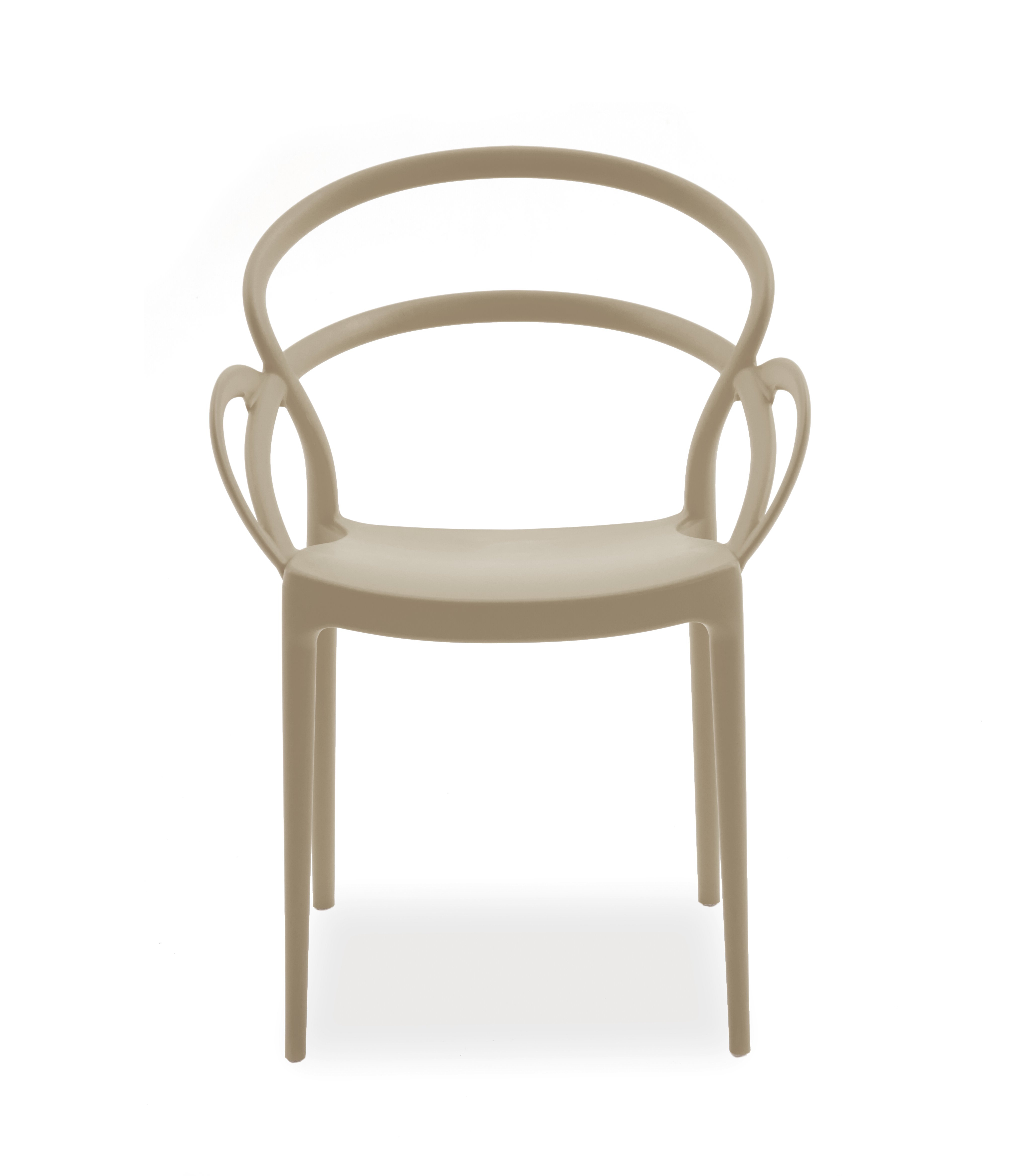 Tilda Stacking Patio Dining Chair With Recent Tilda Cantilever Umbrellas (View 15 of 20)