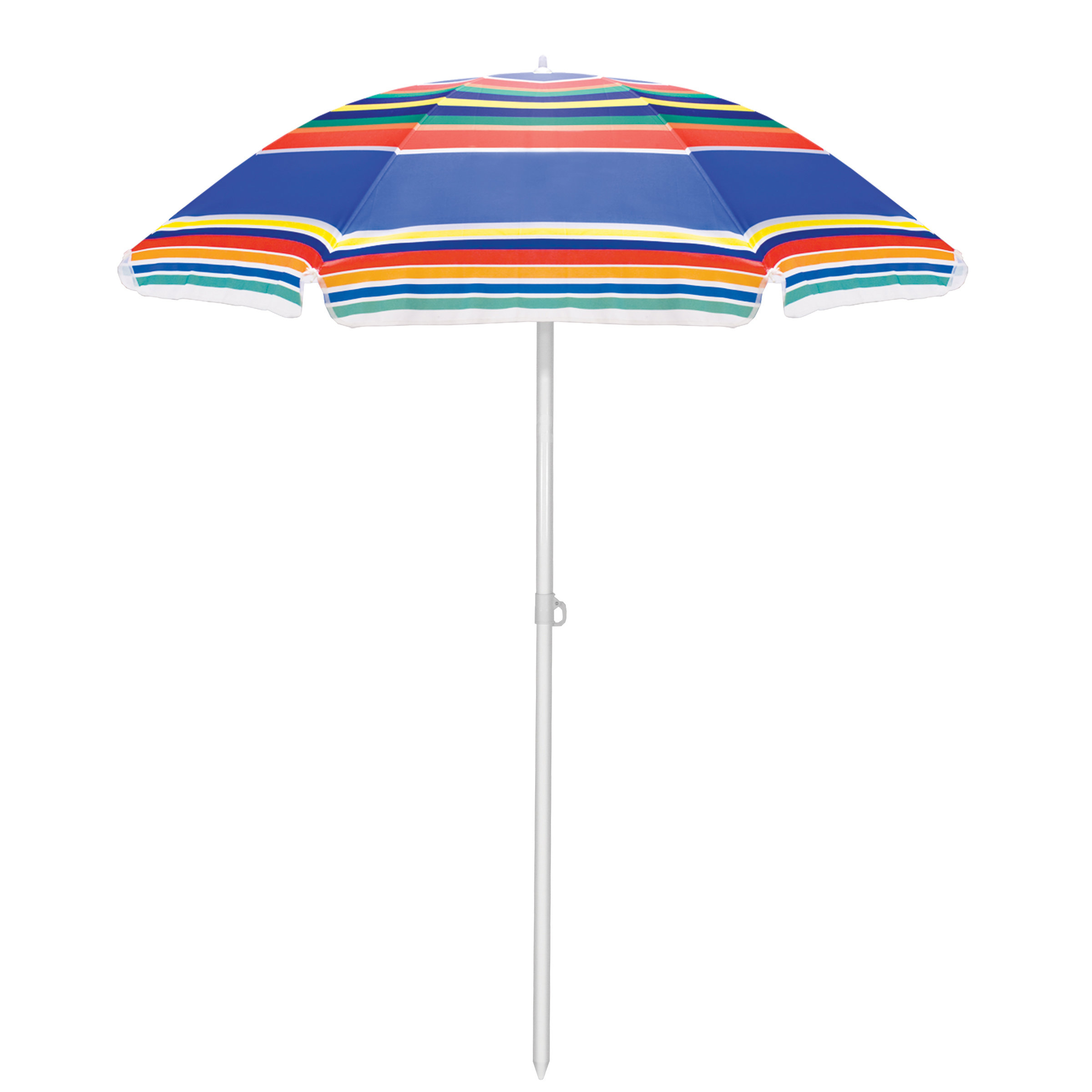 Trendy Alondra Ultimate Wondershade 5Beach Umbrellas Within Auriville 5' Beach Umbrella (View 17 of 20)