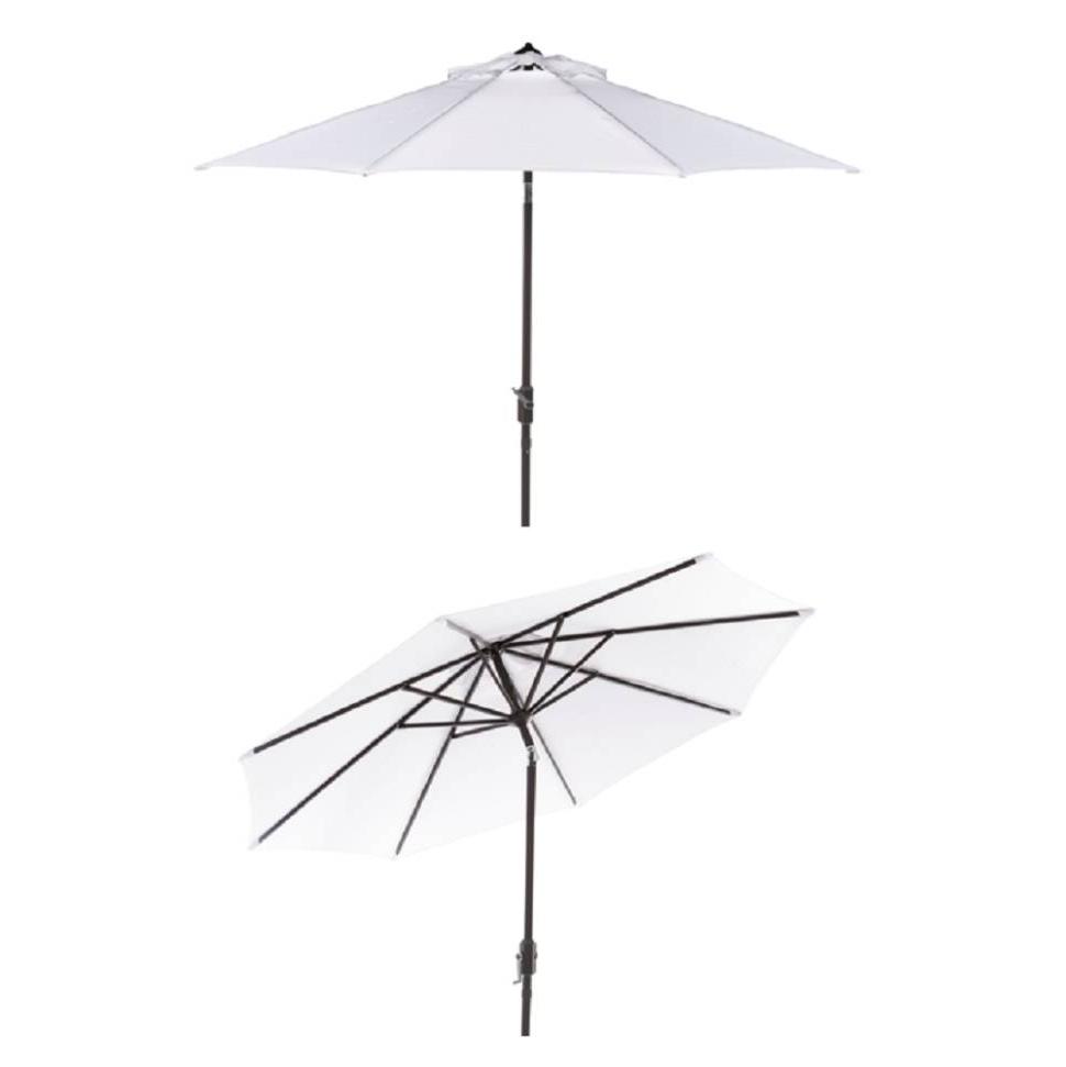 Trendy Belles 9 Market Umbrella Inside Alondra Ultimate Wondershade 5Beach Umbrellas (View 18 of 20)