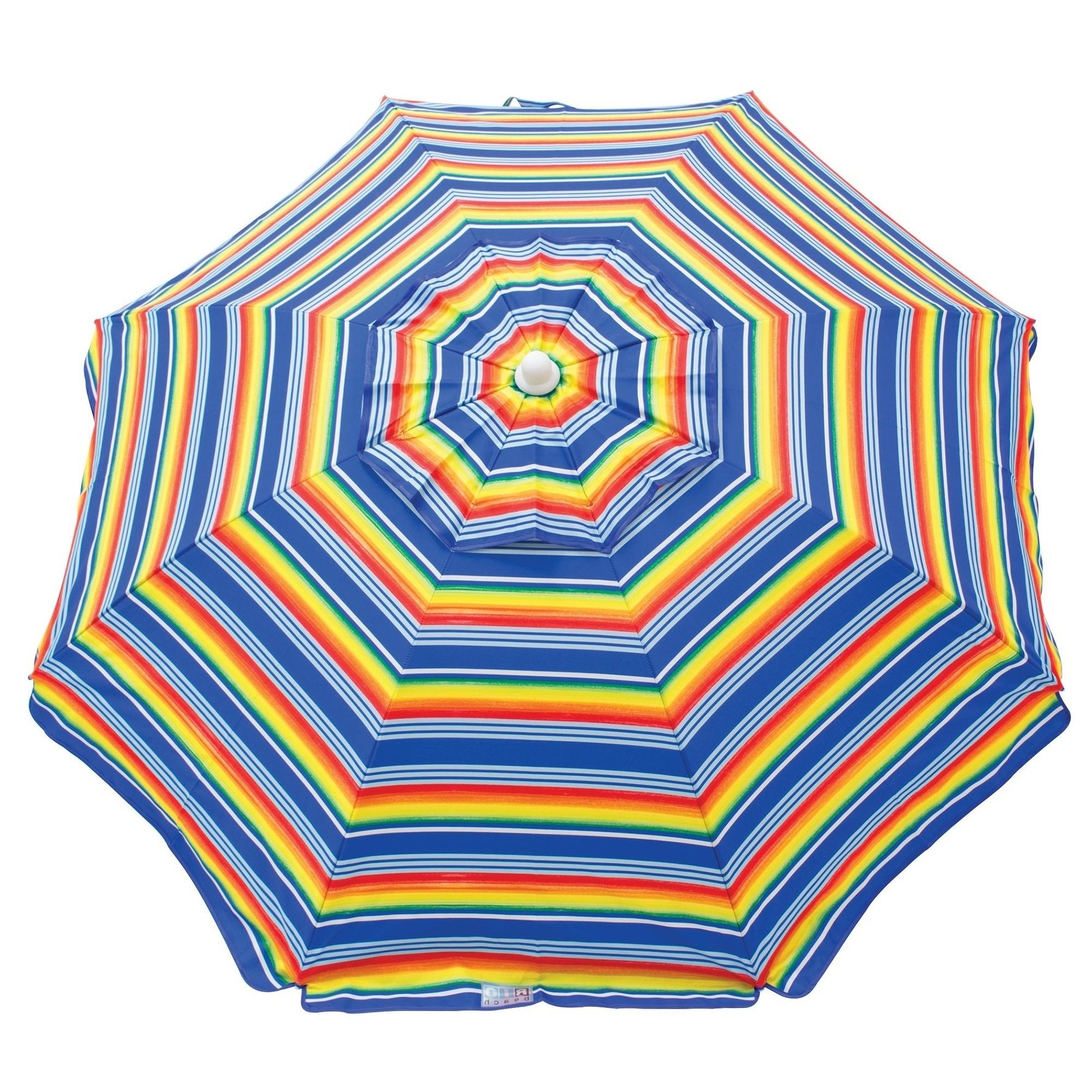 Trendy Mucci Madilyn Market Sunbrella Umbrellas Intended For Rio Beach 6 Ft (View 20 of 20)
