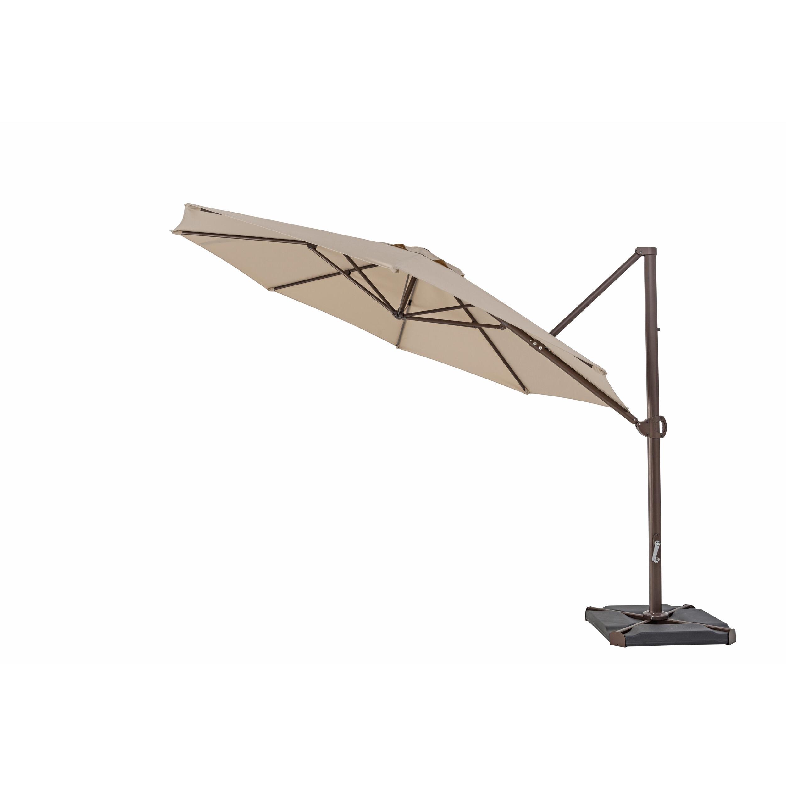 Featured Photo of Olen Cantilever Umbrellas