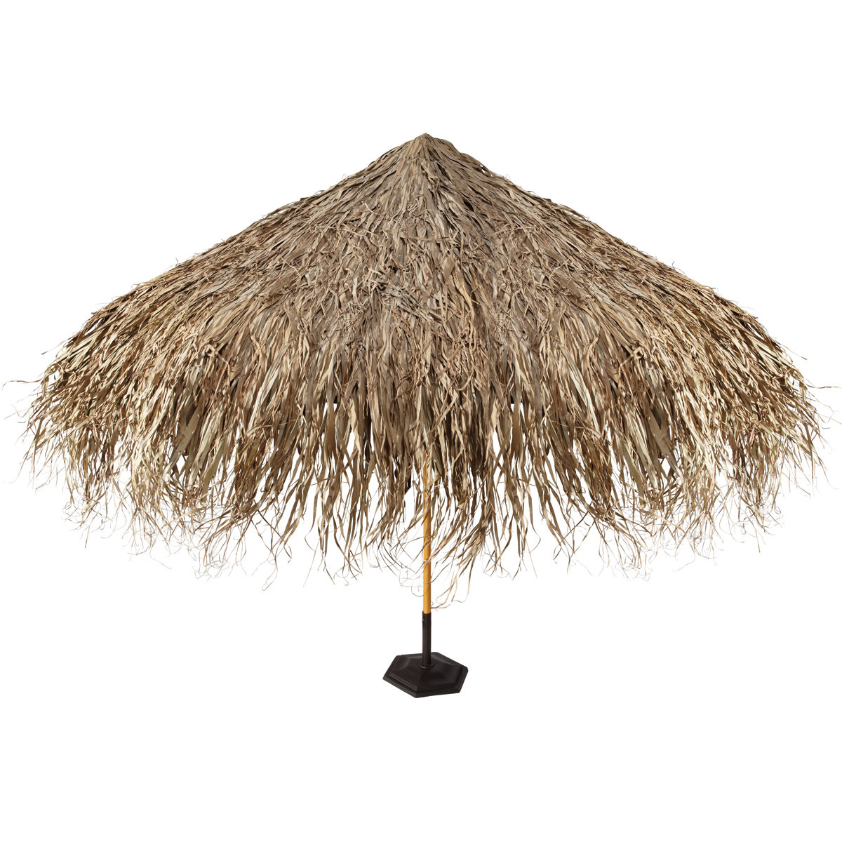 Tropical Patio Umbrella Replacement Cover Within Well Known Tropical Patio Umbrellas (View 8 of 20)