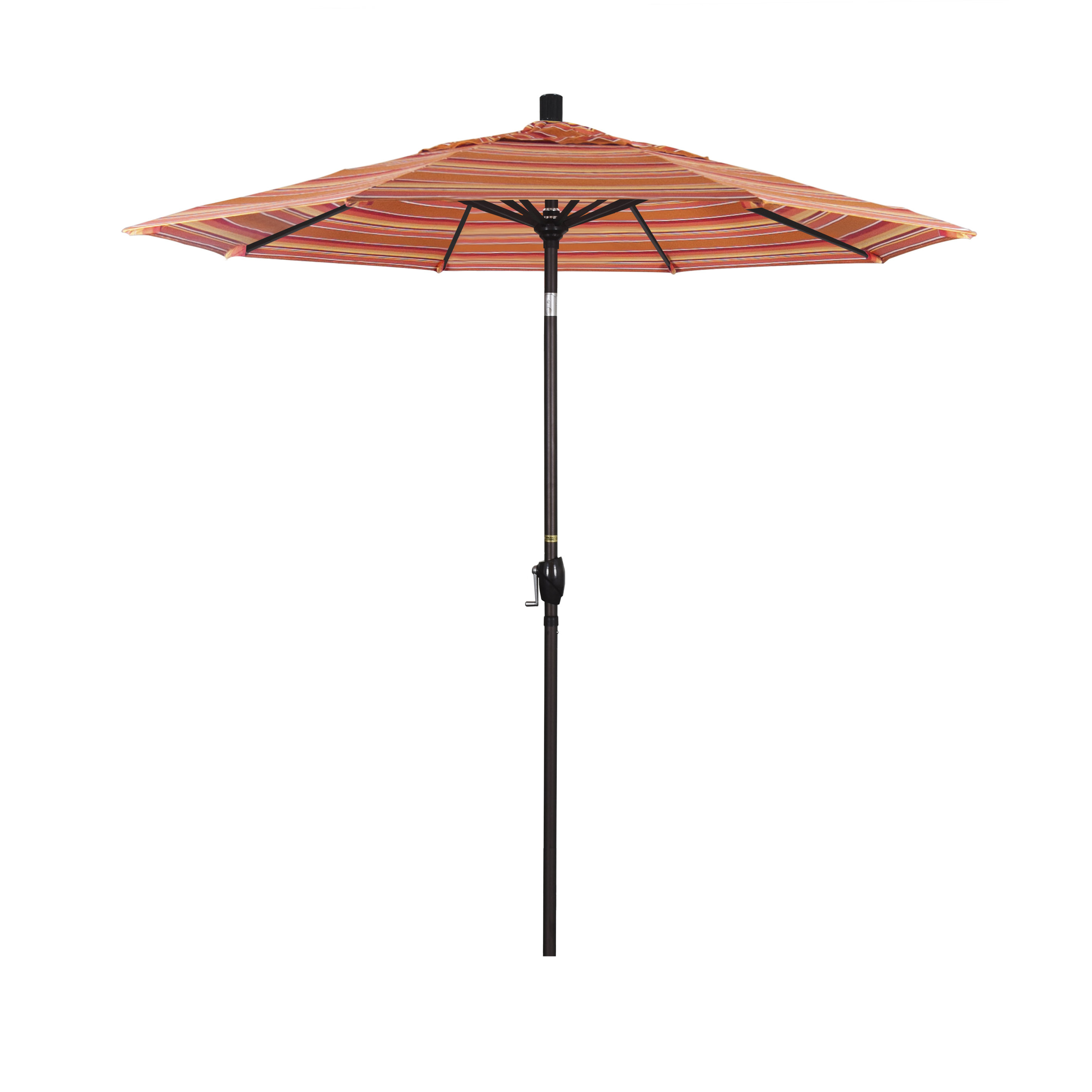 Wallach Market Sunbrella Umbrellas Throughout Well Liked Wallach (View 1 of 20)