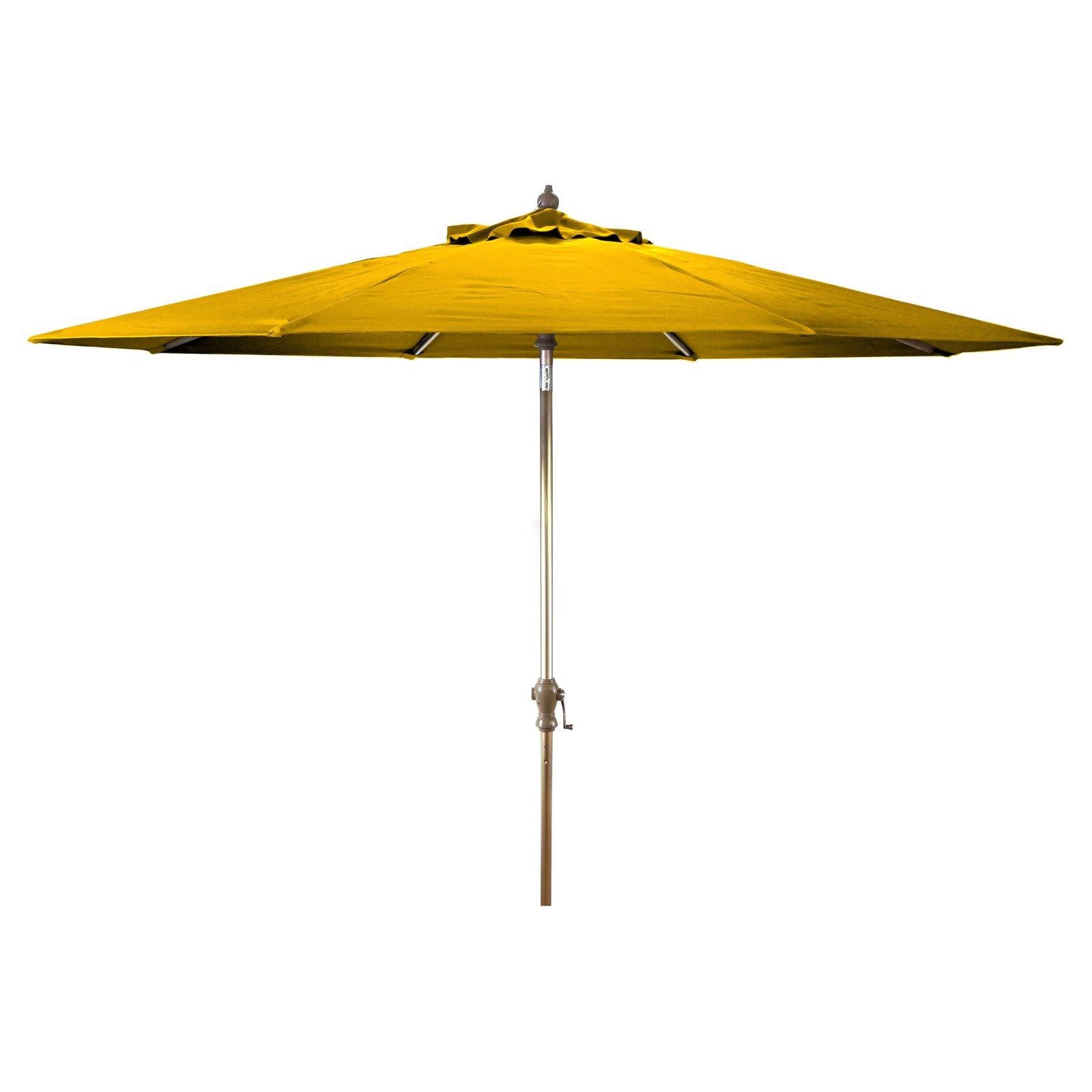 Well Known Allport Market Umbrellas Inside Jordan 9 Ft (View 16 of 20)