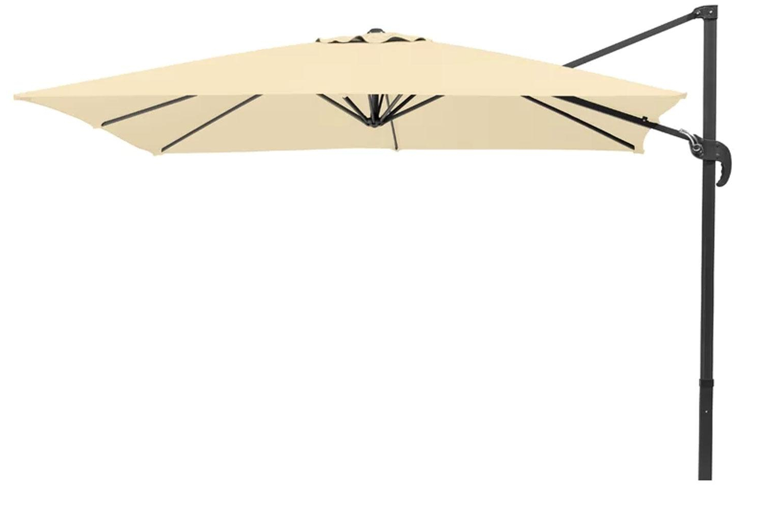 Well Known Best Garden Parasols (View 13 of 20)
