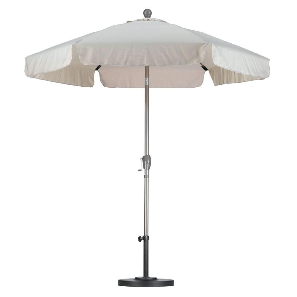 Well Known California Umbrella 7 1/2 Ft (View 19 of 20)
