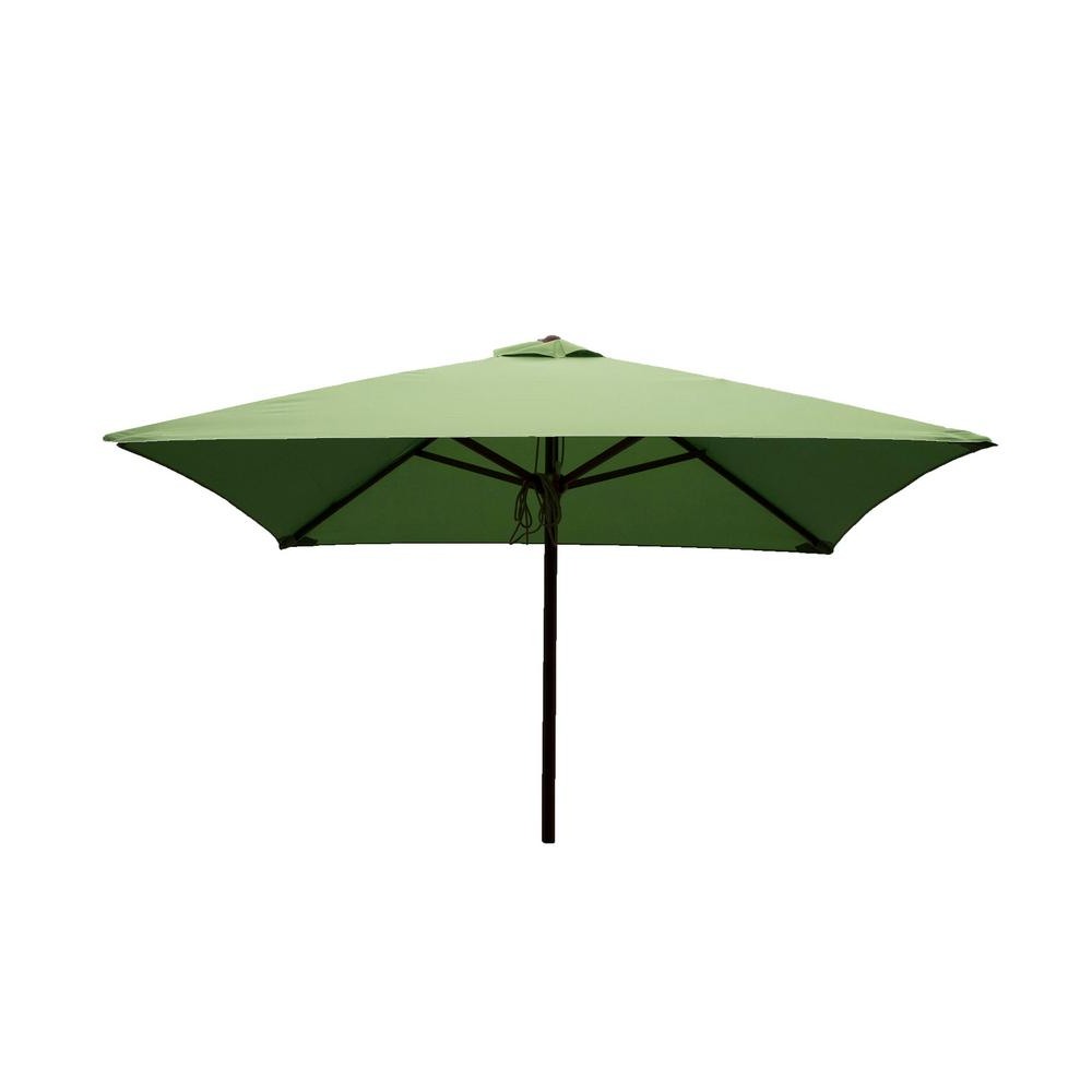 Featured Photo of Destination Gear Square Market Umbrellas