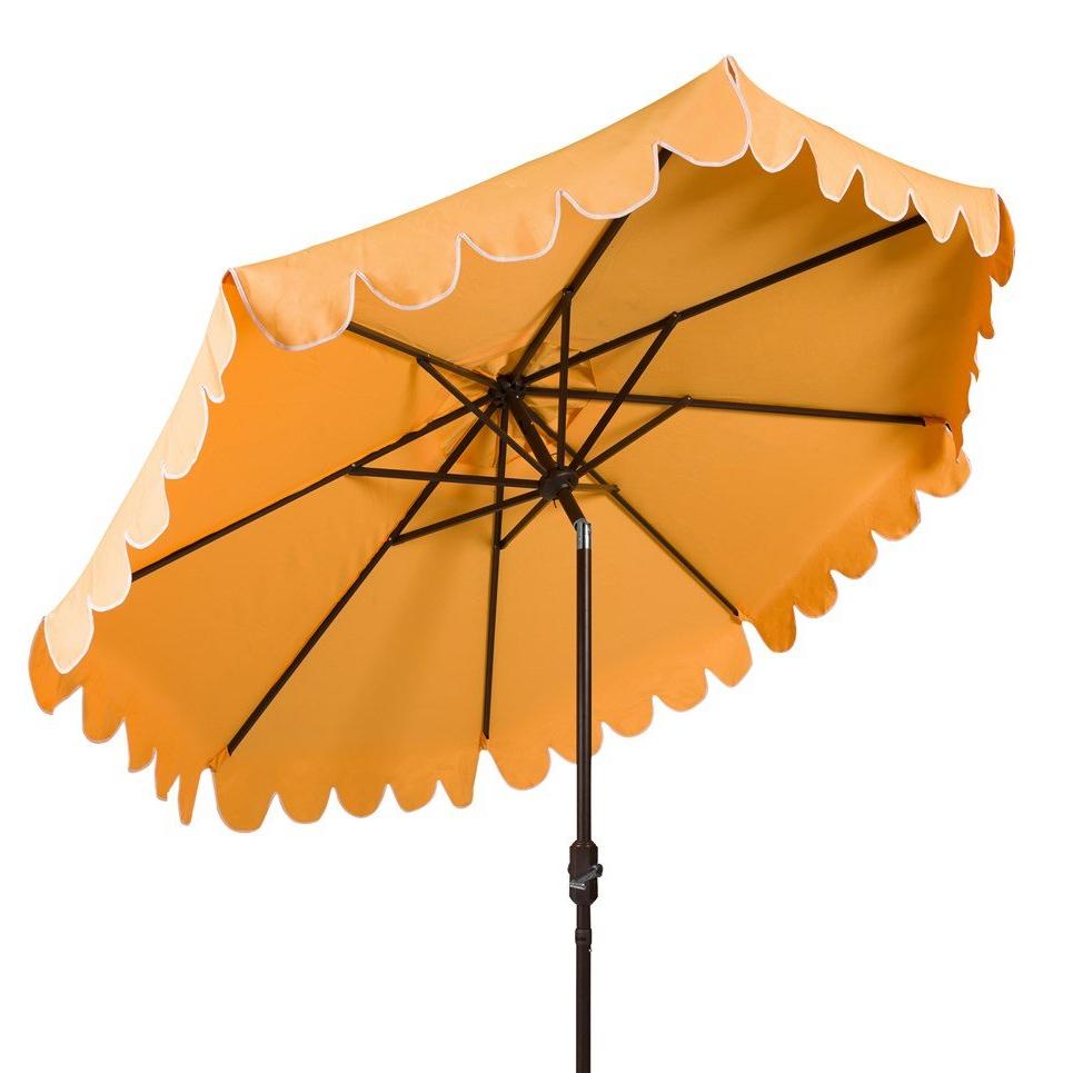 Well Known Devansh Drape Umbrellas Regarding Ransom  (View 19 of 20)
