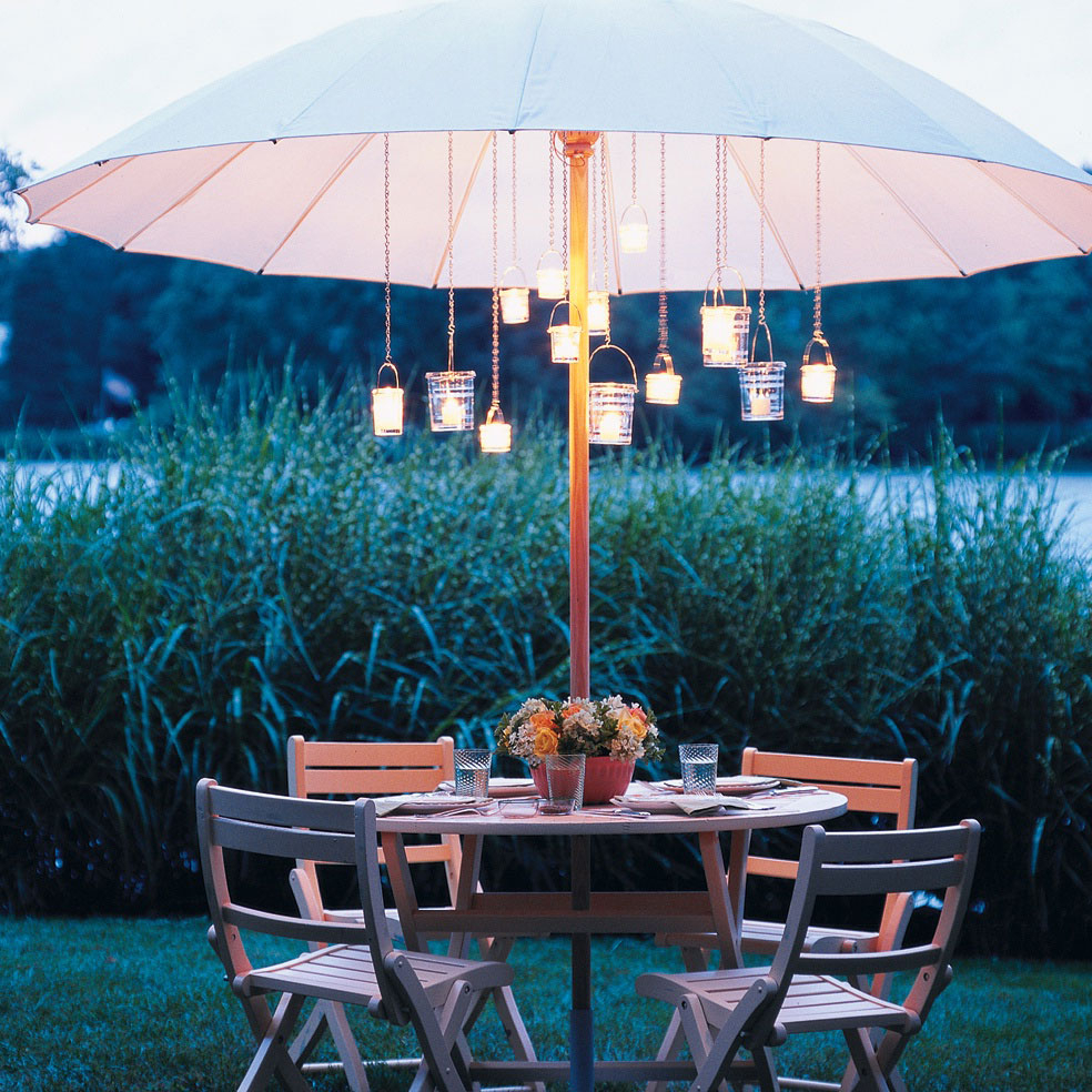 Well Known Hurt Market Umbrellas Throughout Best Patio Umbrella – Reviews & Buying Guide (August 2019) (View 19 of 20)