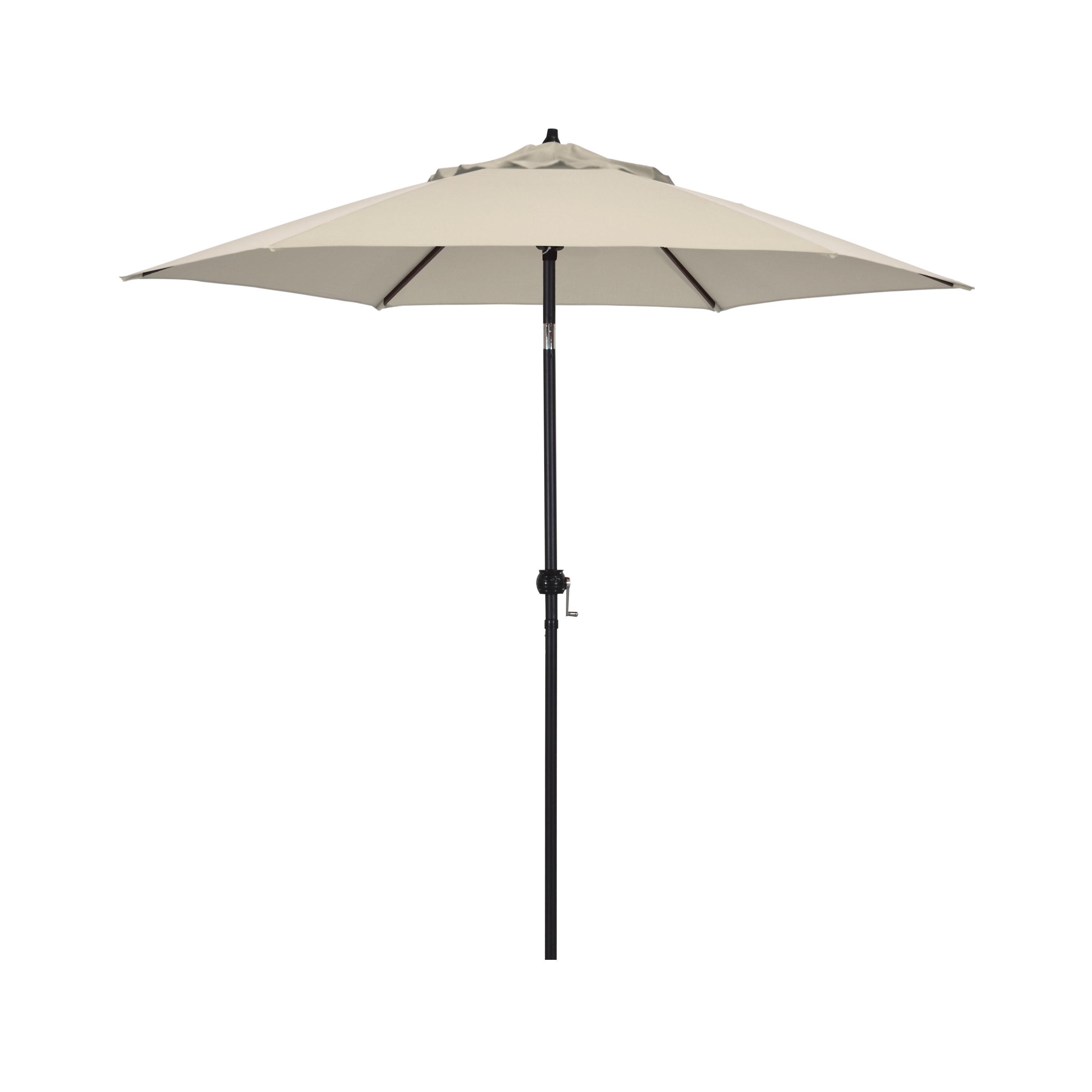 Well Known Kelton Market Umbrellas Inside Kearney 9' Market Umbrella (View 12 of 20)