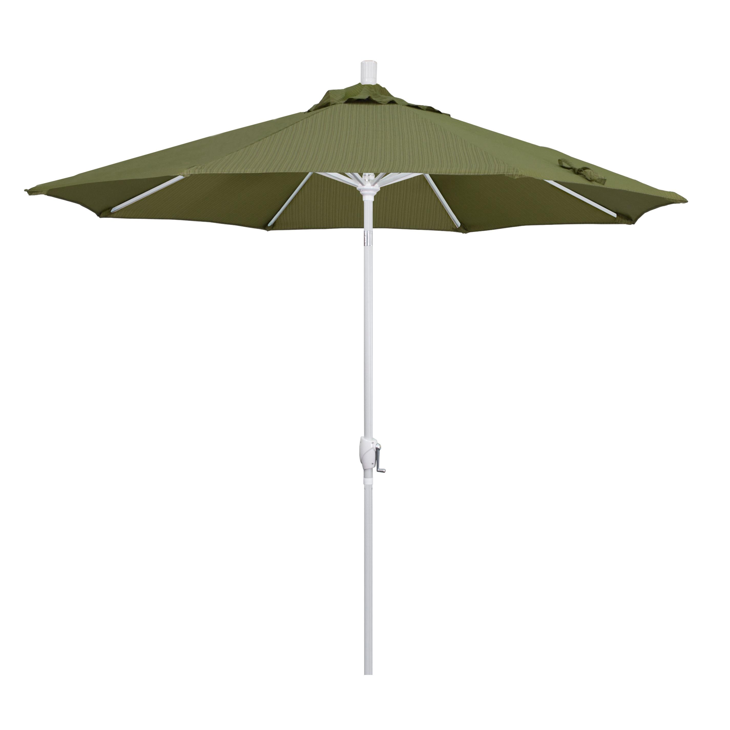 Well Known Leachville Market Umbrellas With Wallach 9' Market Umbrella (View 20 of 20)