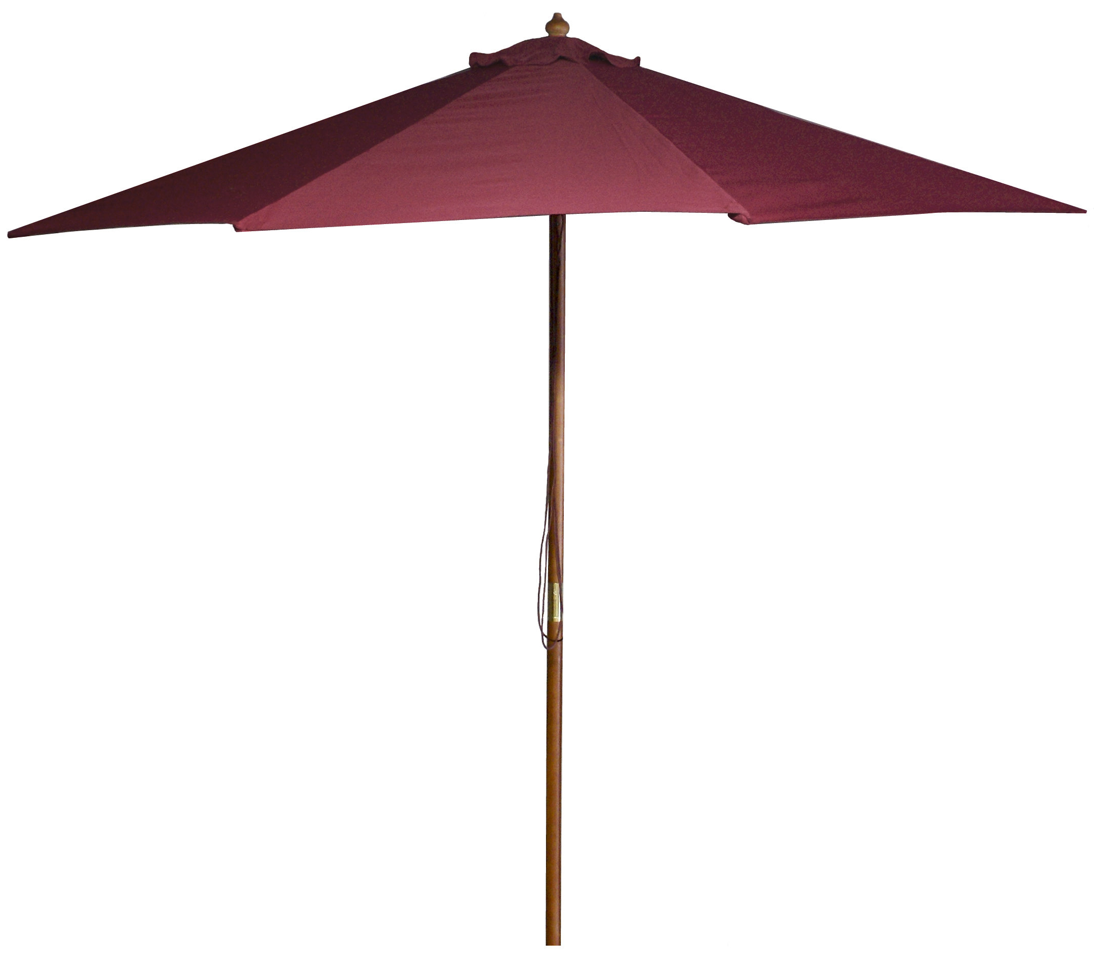 Well Known New Haven 9' Market Umbrella In Lorinda Market Umbrellas (View 4 of 20)