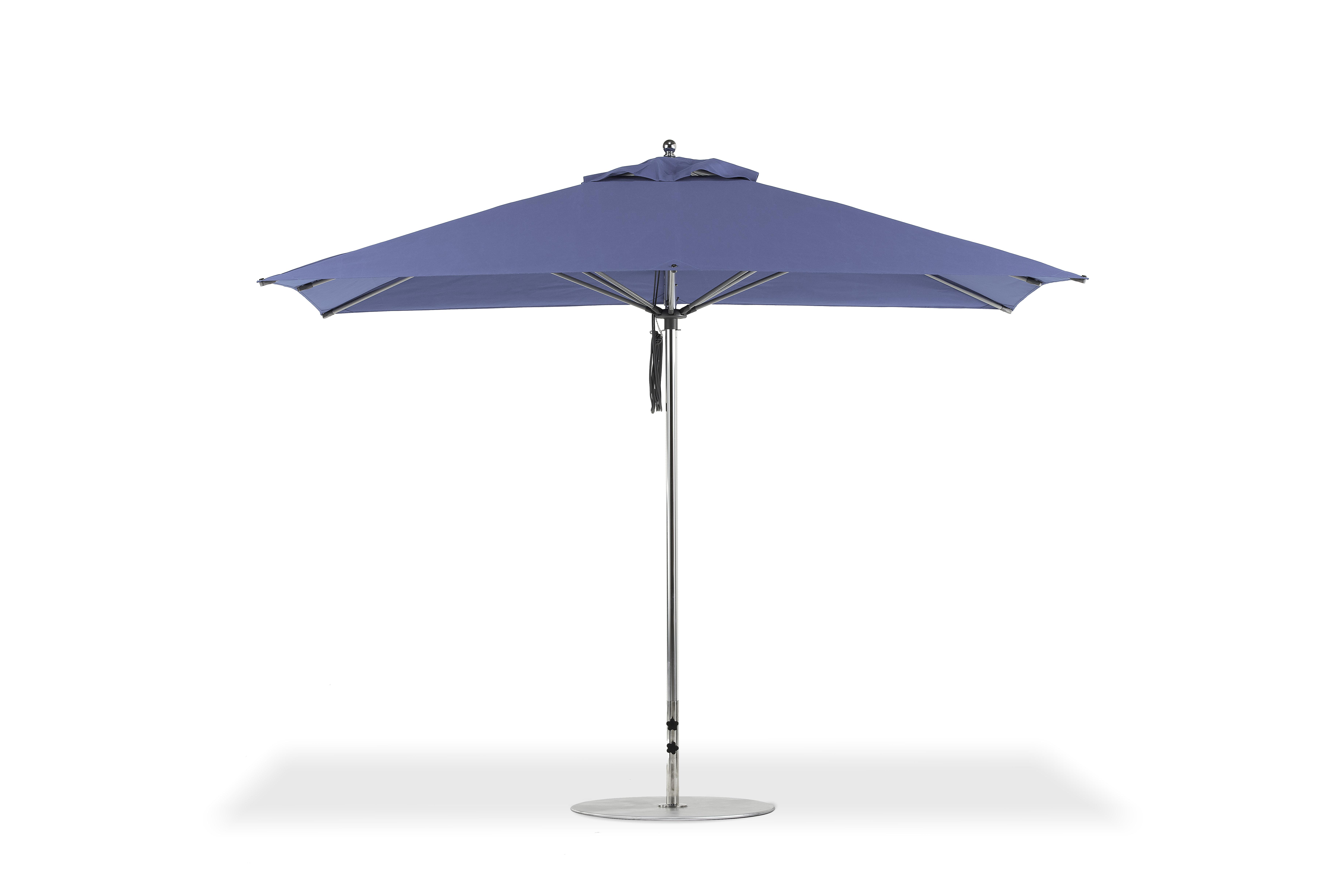 Well Known Northfleet Rectangular Market Umbrellas Within Edie  (View 16 of 20)