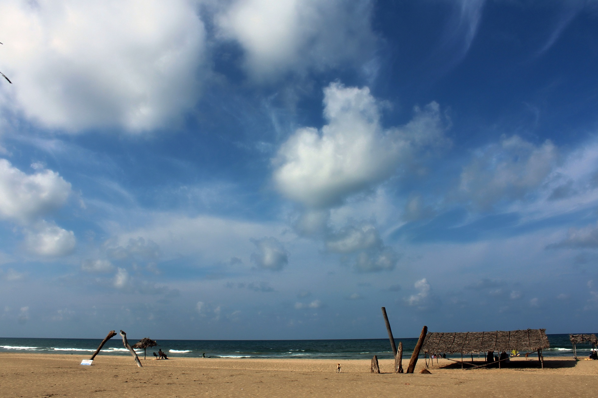 Well Liked Auriville Beach Umbrellas Throughout Things To Do In Pondicherry (View 20 of 20)