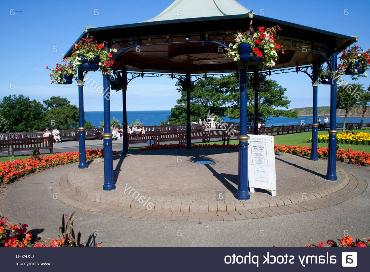 Well Liked Filey Town Stock Photos & Filey Town Stock Images – Page 3 – Alamy For Filey Market Umbrellas (View 20 of 20)