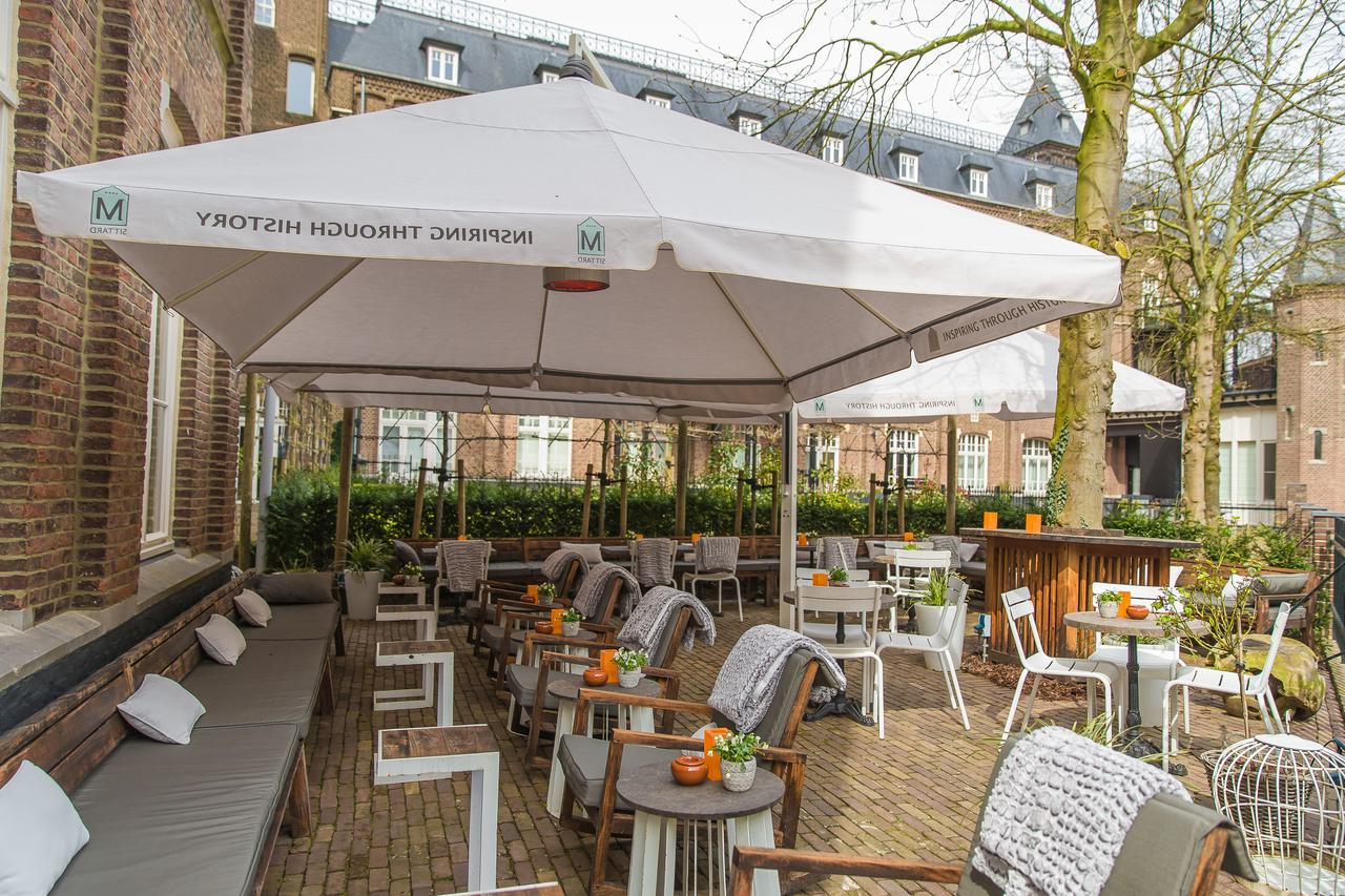 Well Liked Hotel Merici, Sittard – Updated 2019 Prices With Regard To Sittard Market Umbrellas (View 18 of 20)