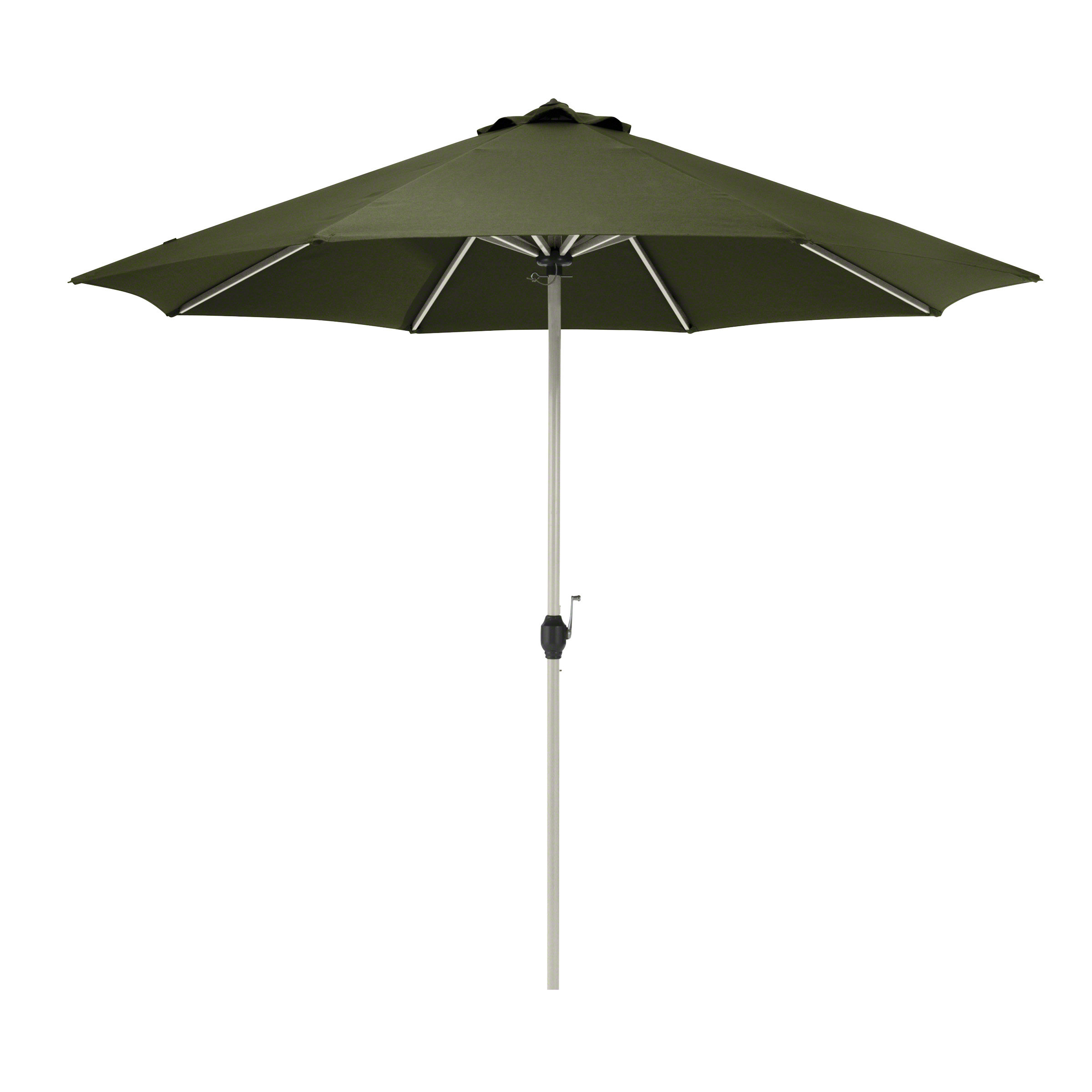 Well Liked Searcy Fadesafe™ 9' Market Umbrella Throughout Cannock Market Umbrellas (View 20 of 20)