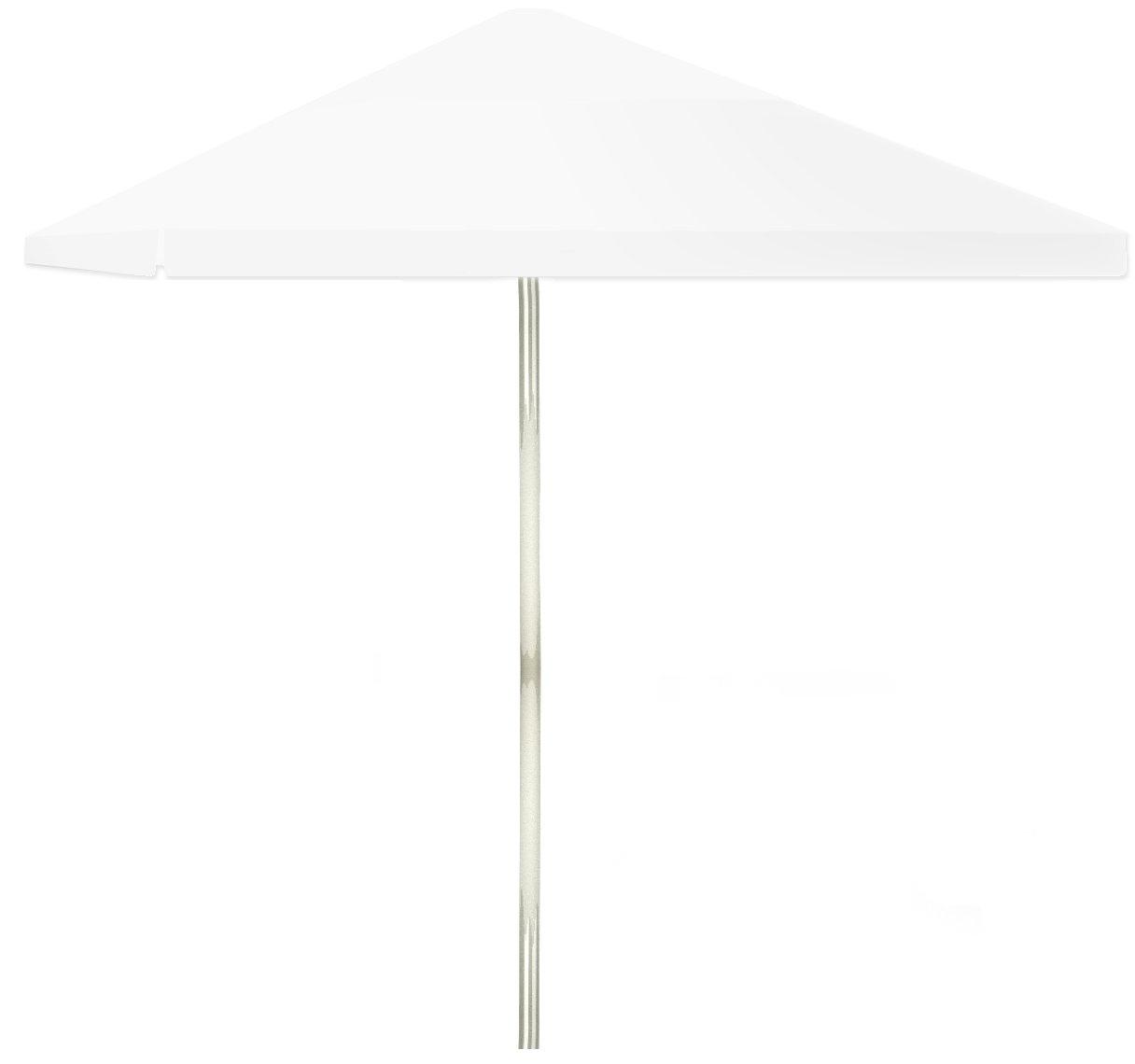 Widely Used Bradford Patio Market Umbrellas Intended For Billingham 6' Square Market Umbrella (View 20 of 20)