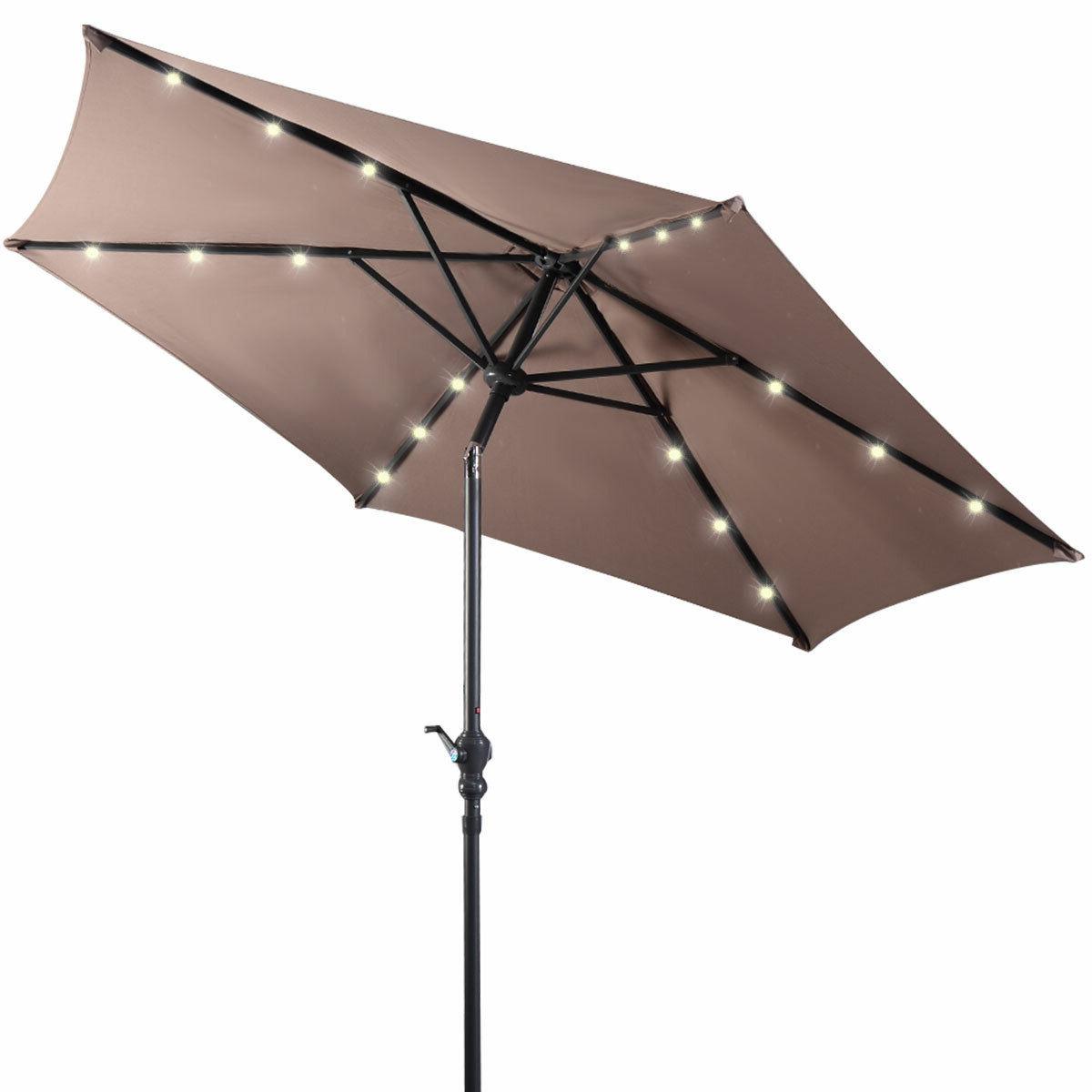 Featured Photo of Eastwood Market Umbrellas