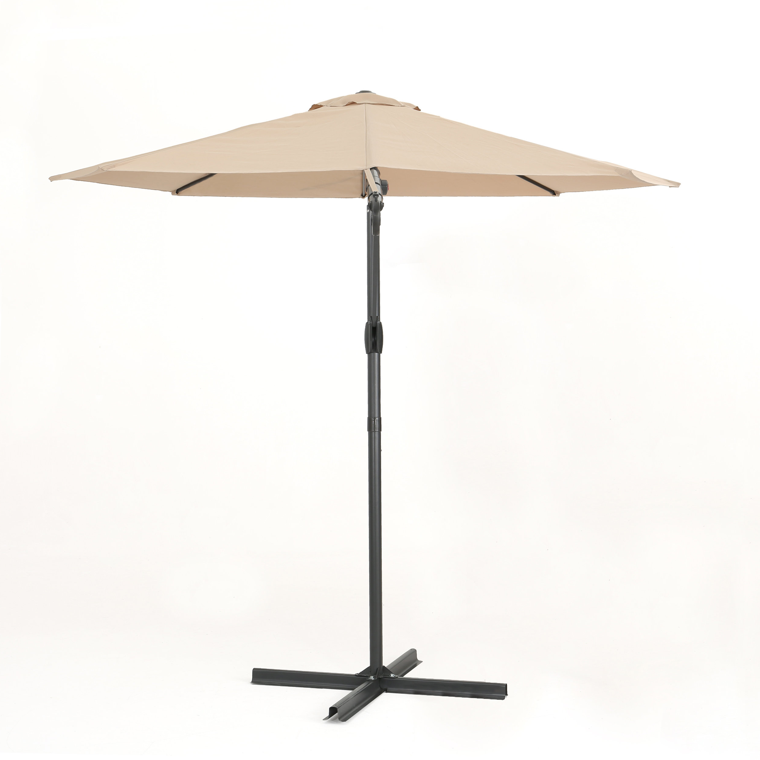 Widely Used Jaelynn Cantilever Umbrellas With Longshore Tides Jaelynn  (View 19 of 20)