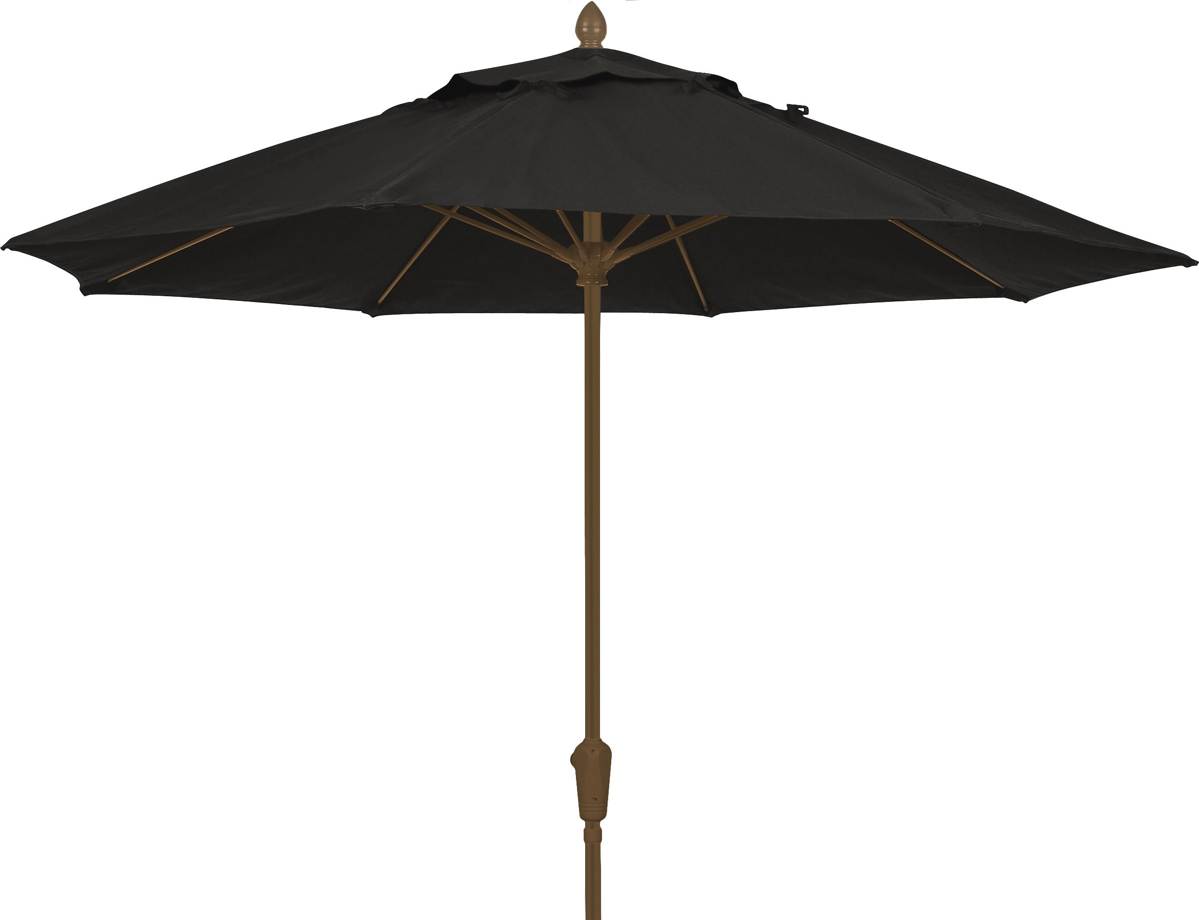 Widely Used Julian Market Sunbrella Umbrellas For Prestige 9' Market Sunbrella Umbrella (View 6 of 20)