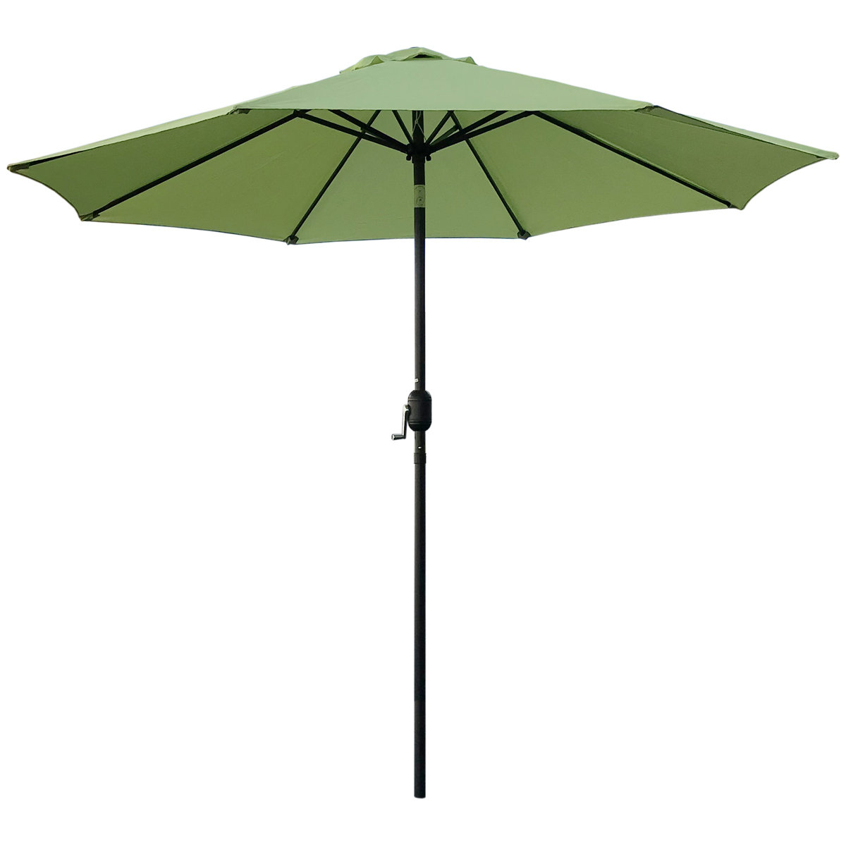 Widely Used Shropshire Market Umbrellas In Wragby 9' Market Umbrella (View 19 of 20)