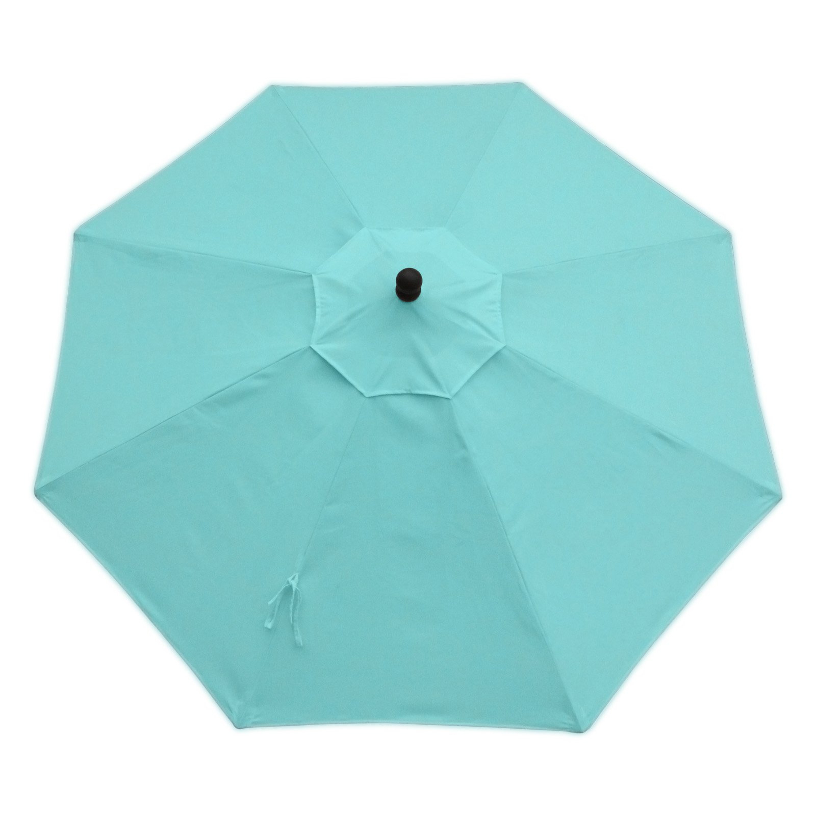 Wiechmann Push Tilt Market Sunbrella Umbrellas With Regard To Most Recent Bellini Resort 9' Market Umbrella Fabric: Canvas Heather Beige (View 20 of 20)