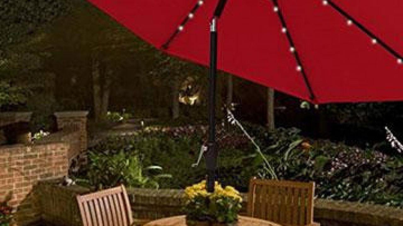 Wooden Pool Plunge Pool Throughout Lagasse Market Umbrellas (View 15 of 20)