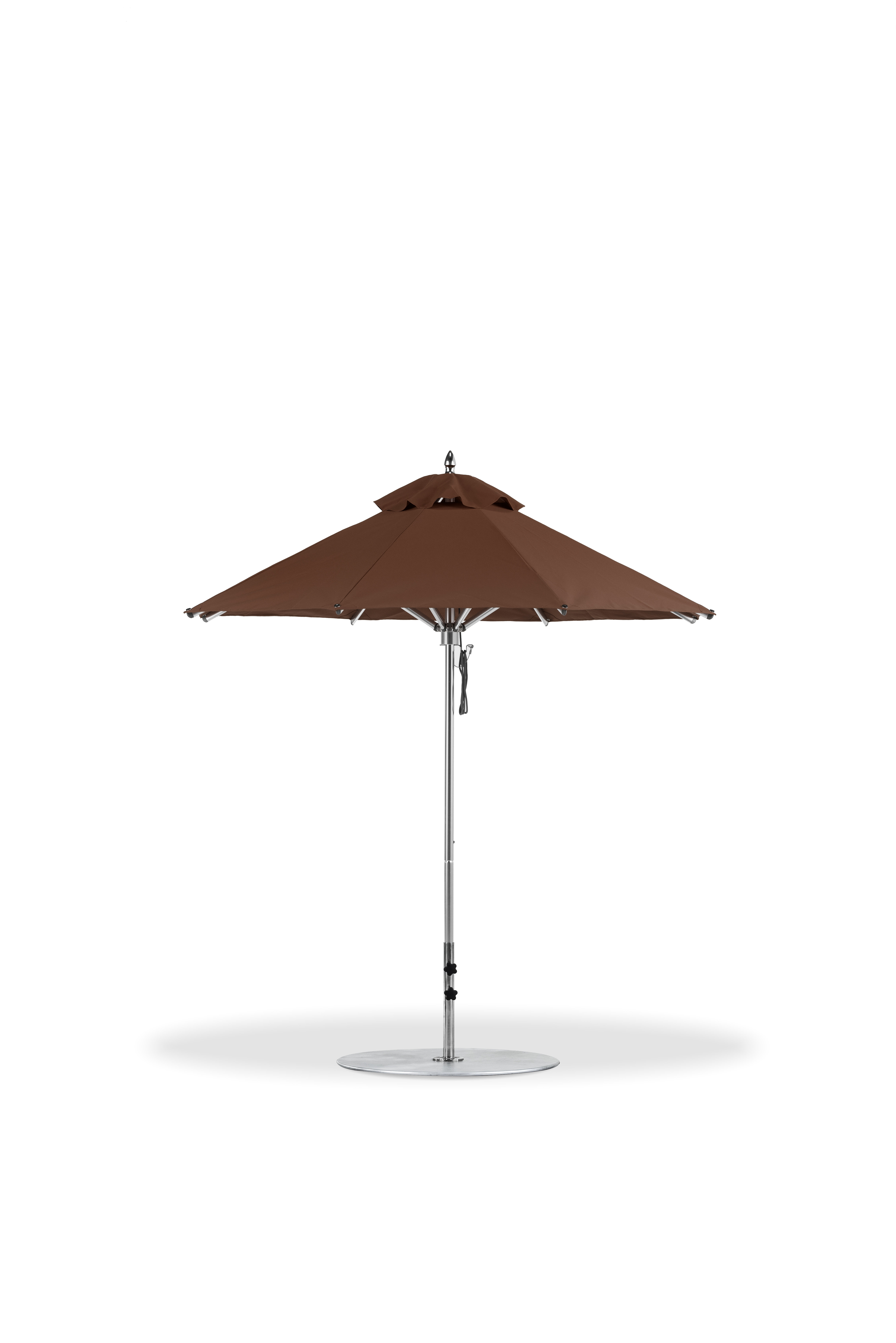 Zeman Market Umbrellas In Most Current Crick  (View 16 of 20)