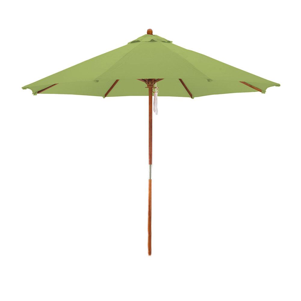 Zeman Market Umbrellas With Popular Sippel 9' Market Umbrella (View 18 of 20)