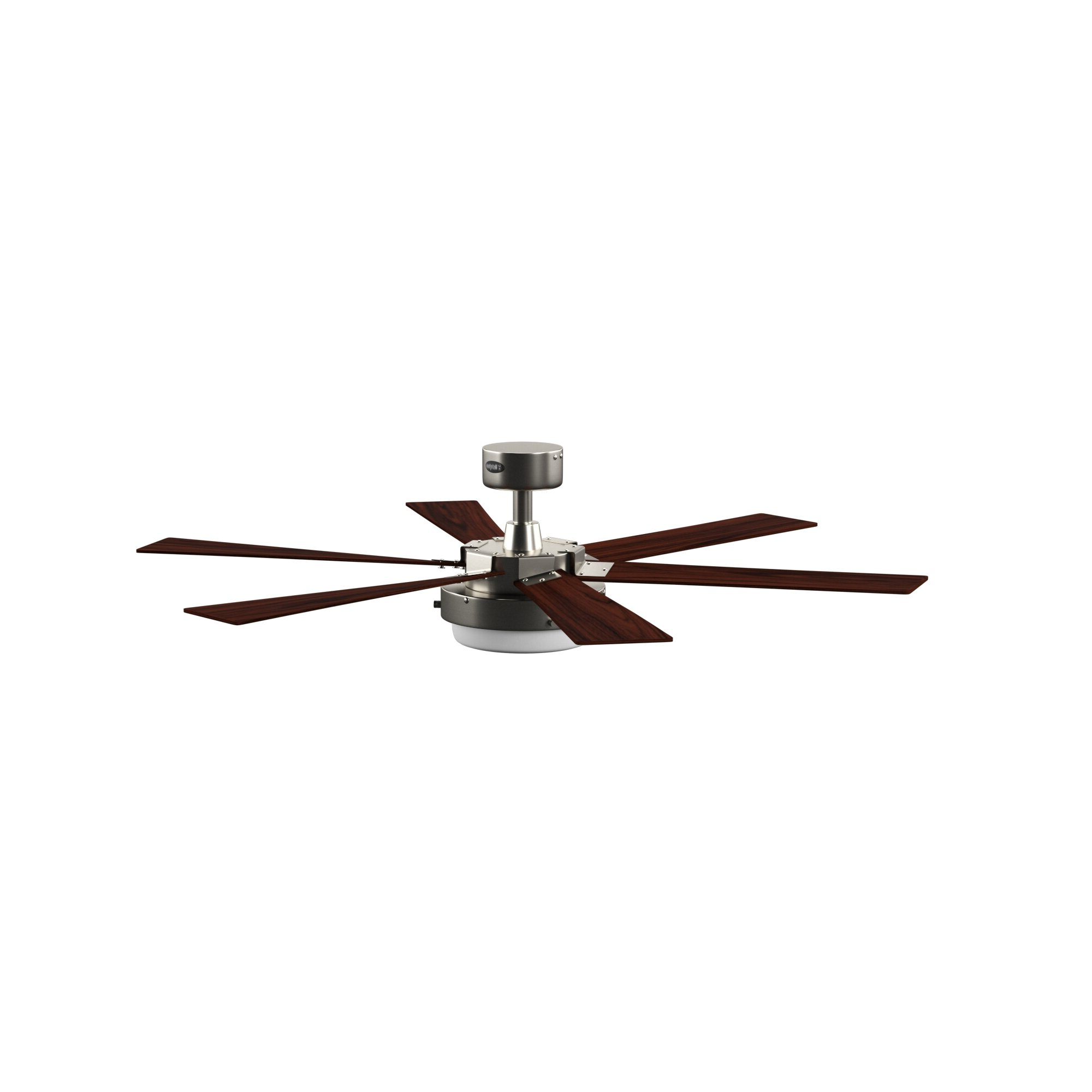2020 Modern Extremely Large Room Ceiling Fans (View 19 of 20)