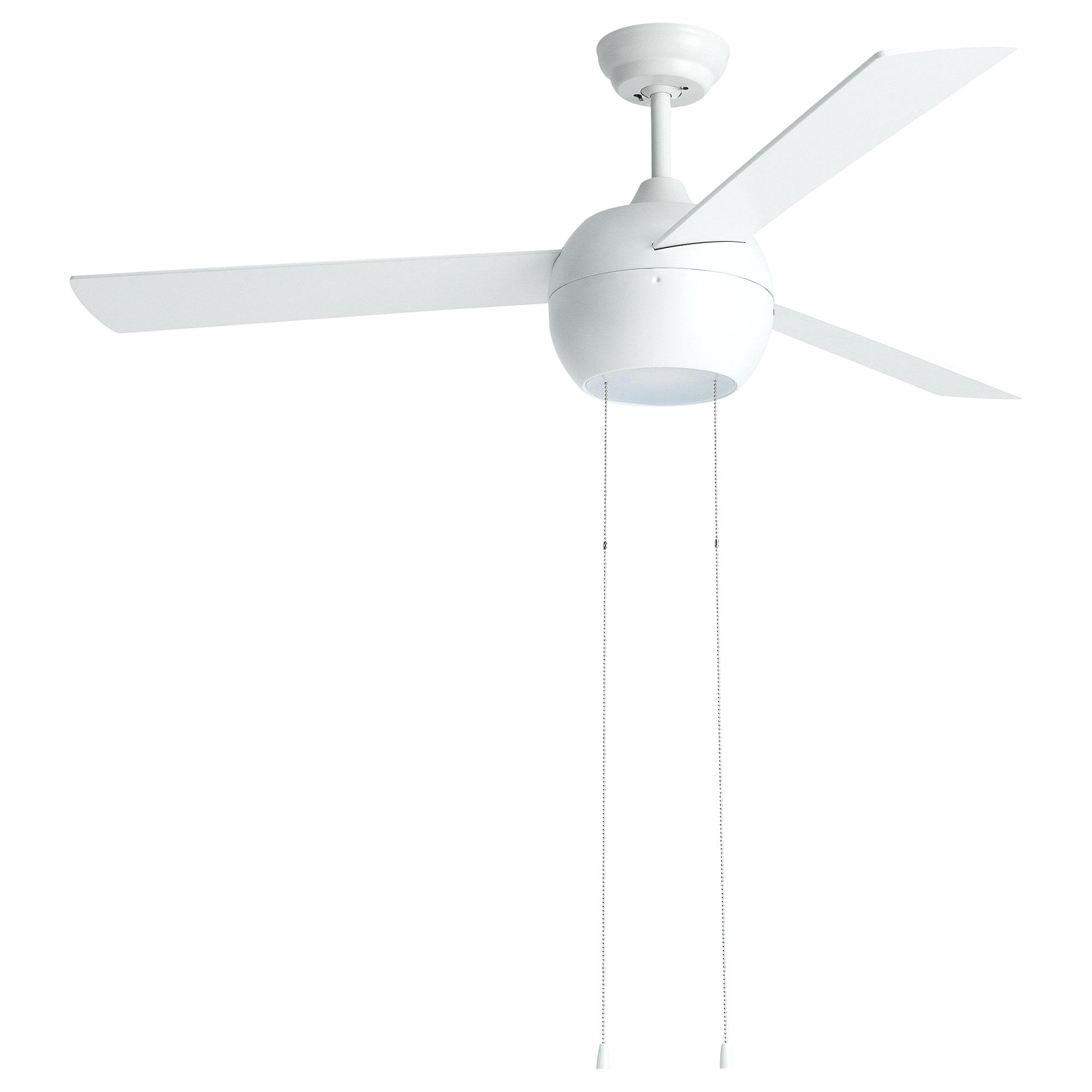 3 Blade Ceiling Fans – Nganmilbrandt (View 13 of 20)