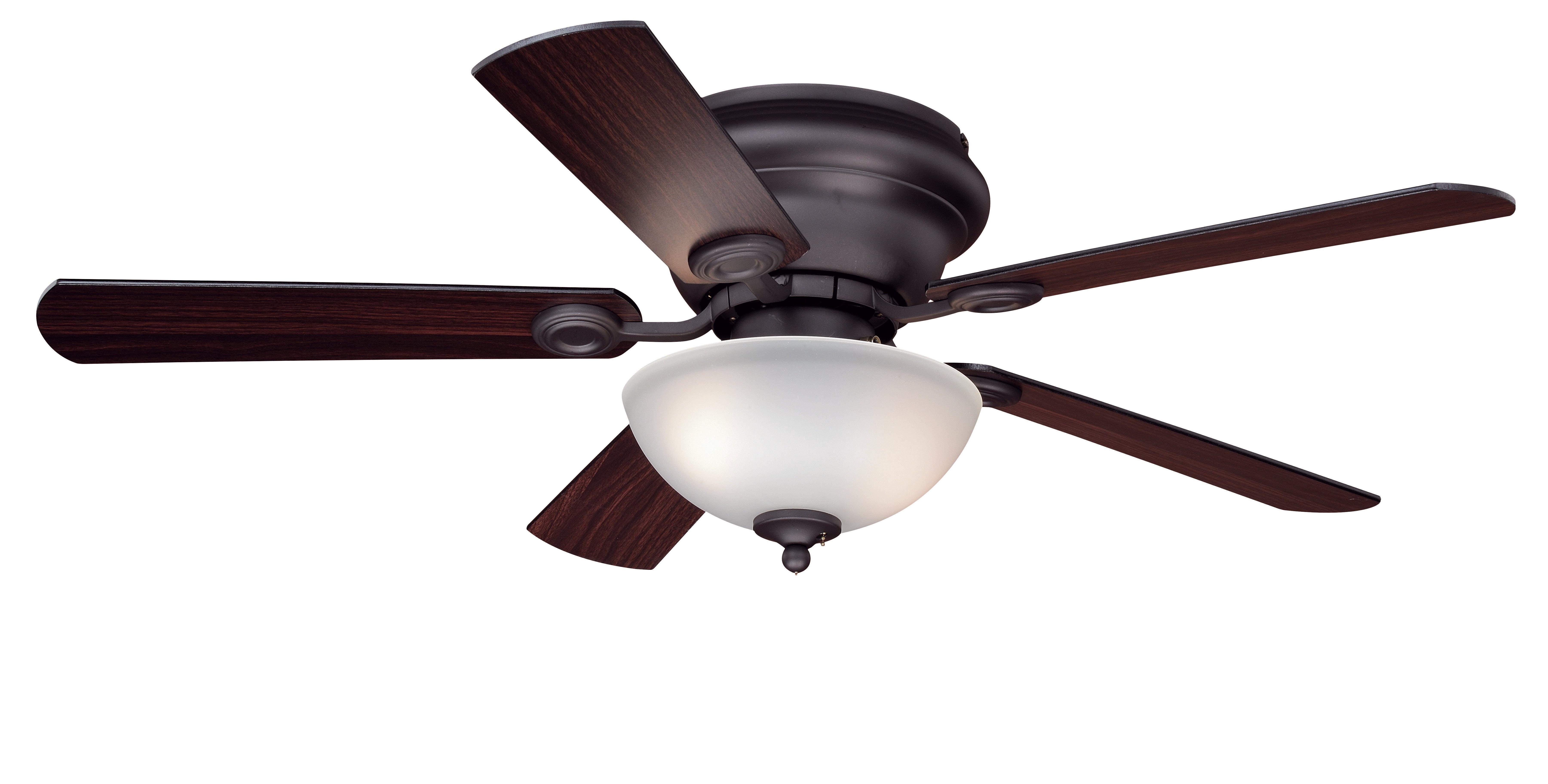 """42"""" Rametta 5 Blade Ceiling Fan, Light Kit Included Regarding Latest Eliora 5 Blade Ceiling Fans (View 1 of 20)"""