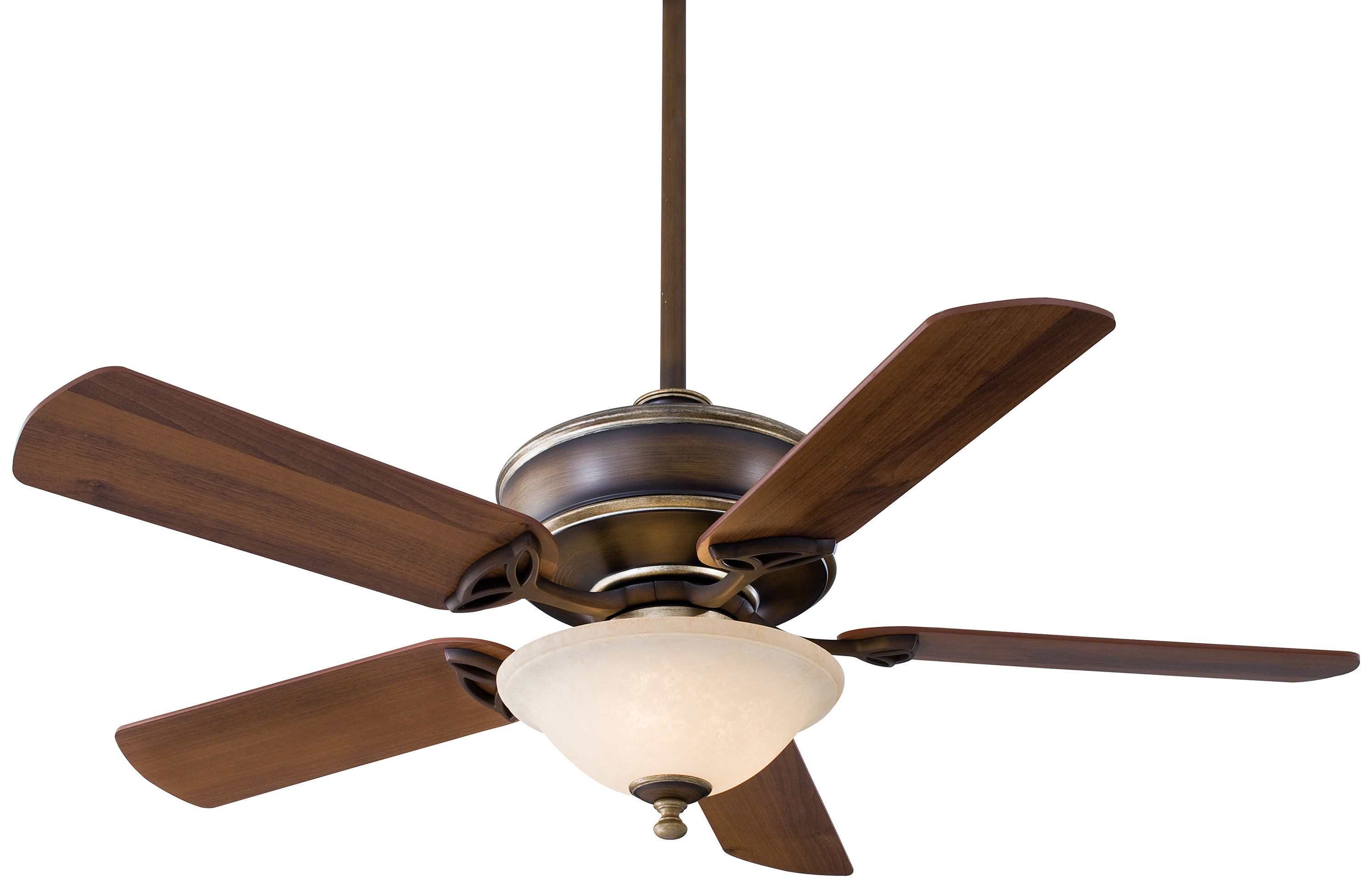 48 Inch Ceiling Fan You'll Love In  (View 12 of 20)