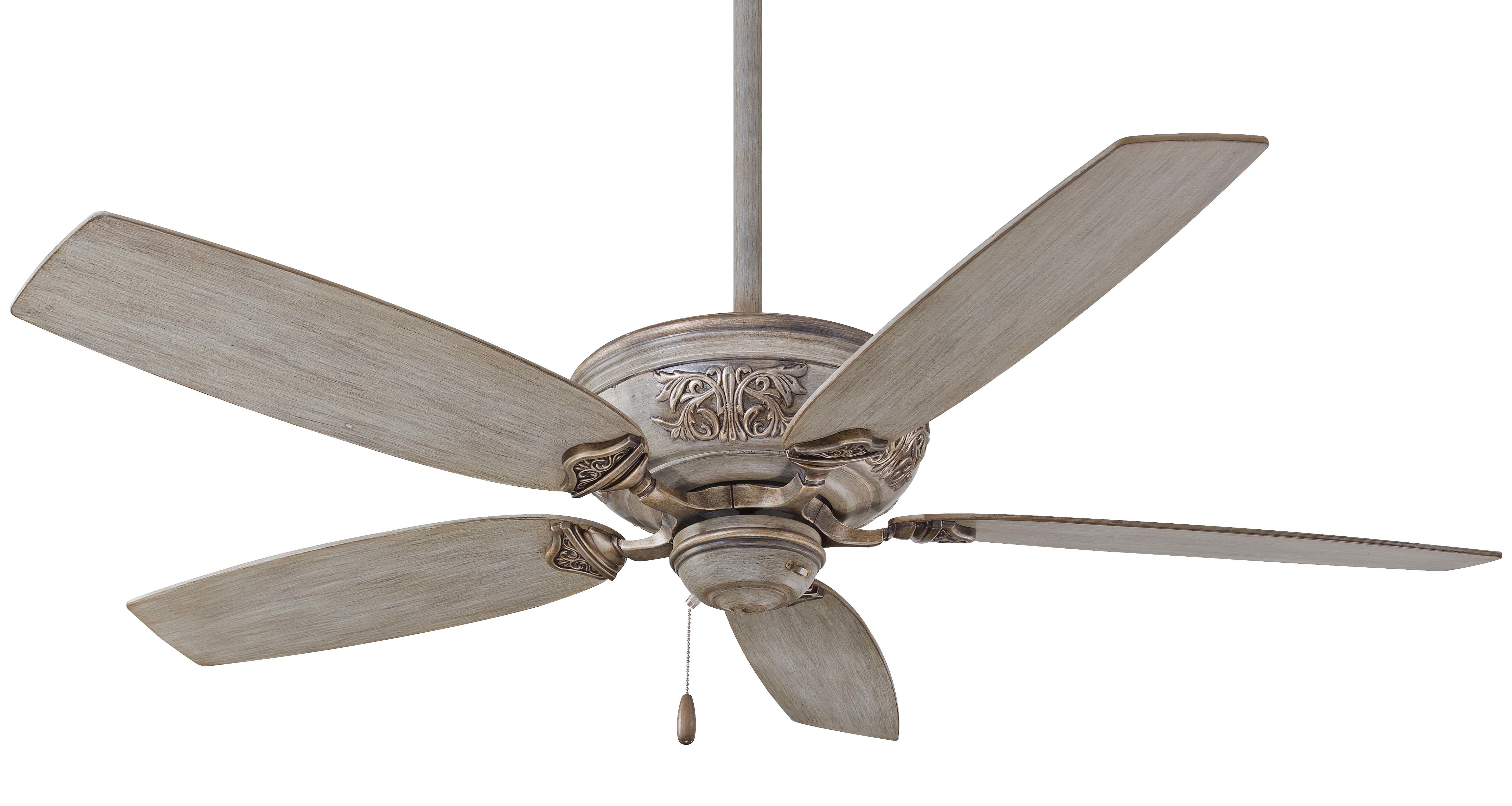 Featured Photo of Classica 5 Blade Ceiling Fans