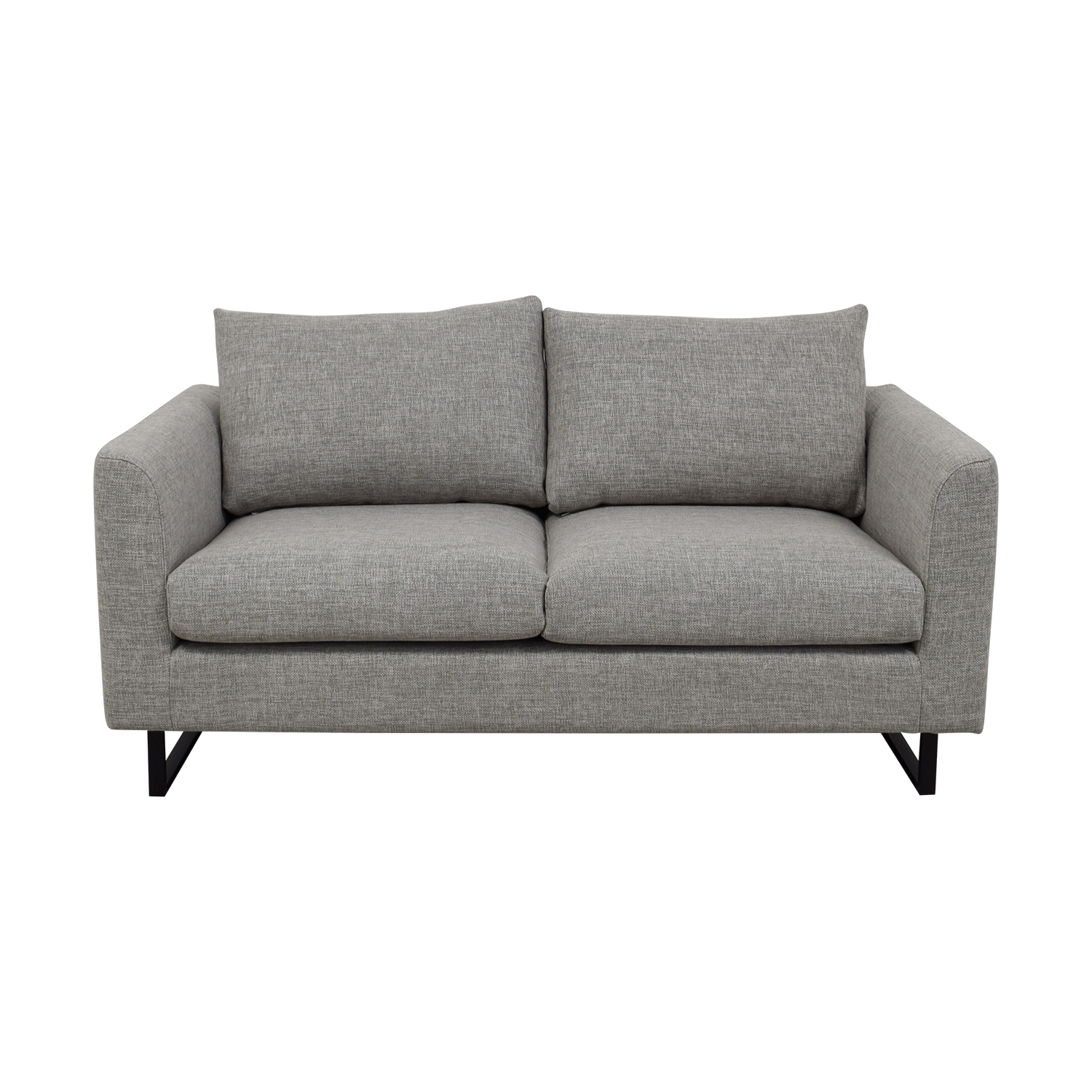 [%63% Off – Owens Gray Loveseat / Sofas In Famous Owens Loveseats With Cushion|owens Loveseats With Cushion With Regard To Widely Used 63% Off – Owens Gray Loveseat / Sofas|newest Owens Loveseats With Cushion Inside 63% Off – Owens Gray Loveseat / Sofas|trendy 63% Off – Owens Gray Loveseat / Sofas Regarding Owens Loveseats With Cushion%] (View 9 of 20)