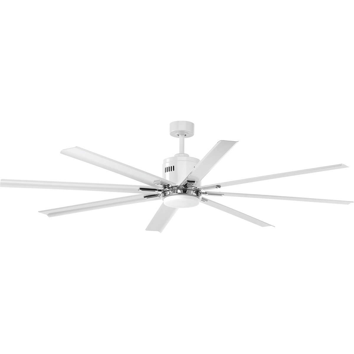 8 Blade Ceiling Fan (View 13 of 20)