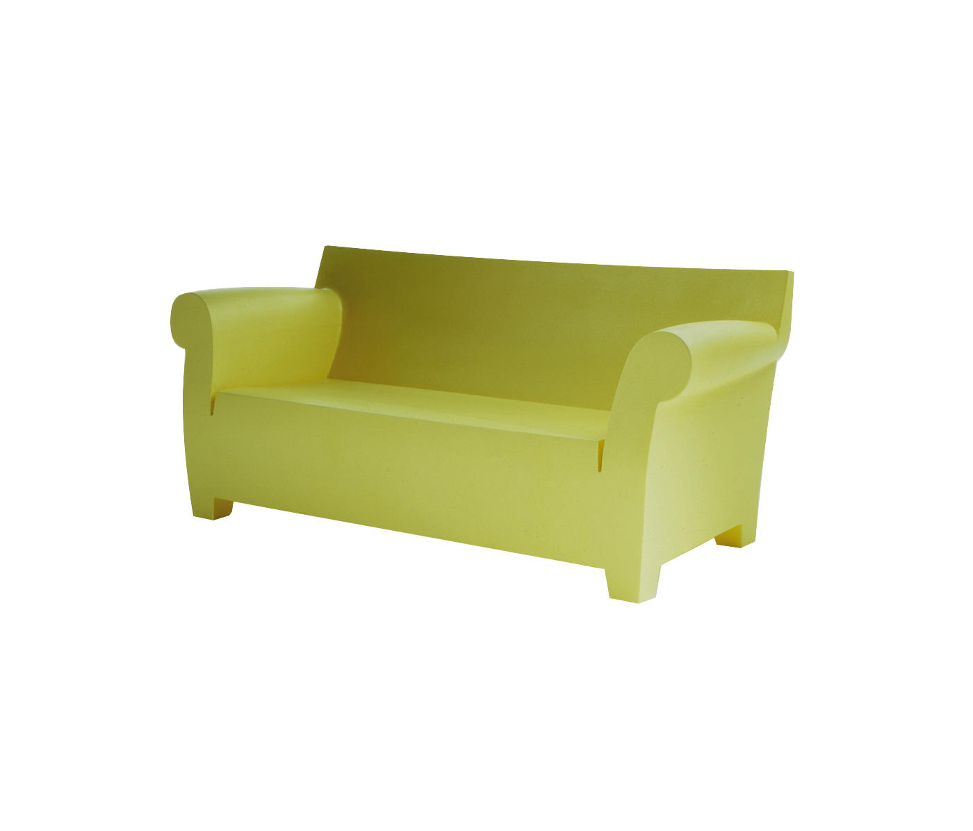 Architonic Regarding Well Known Bubble Club Sofas (View 3 of 20)