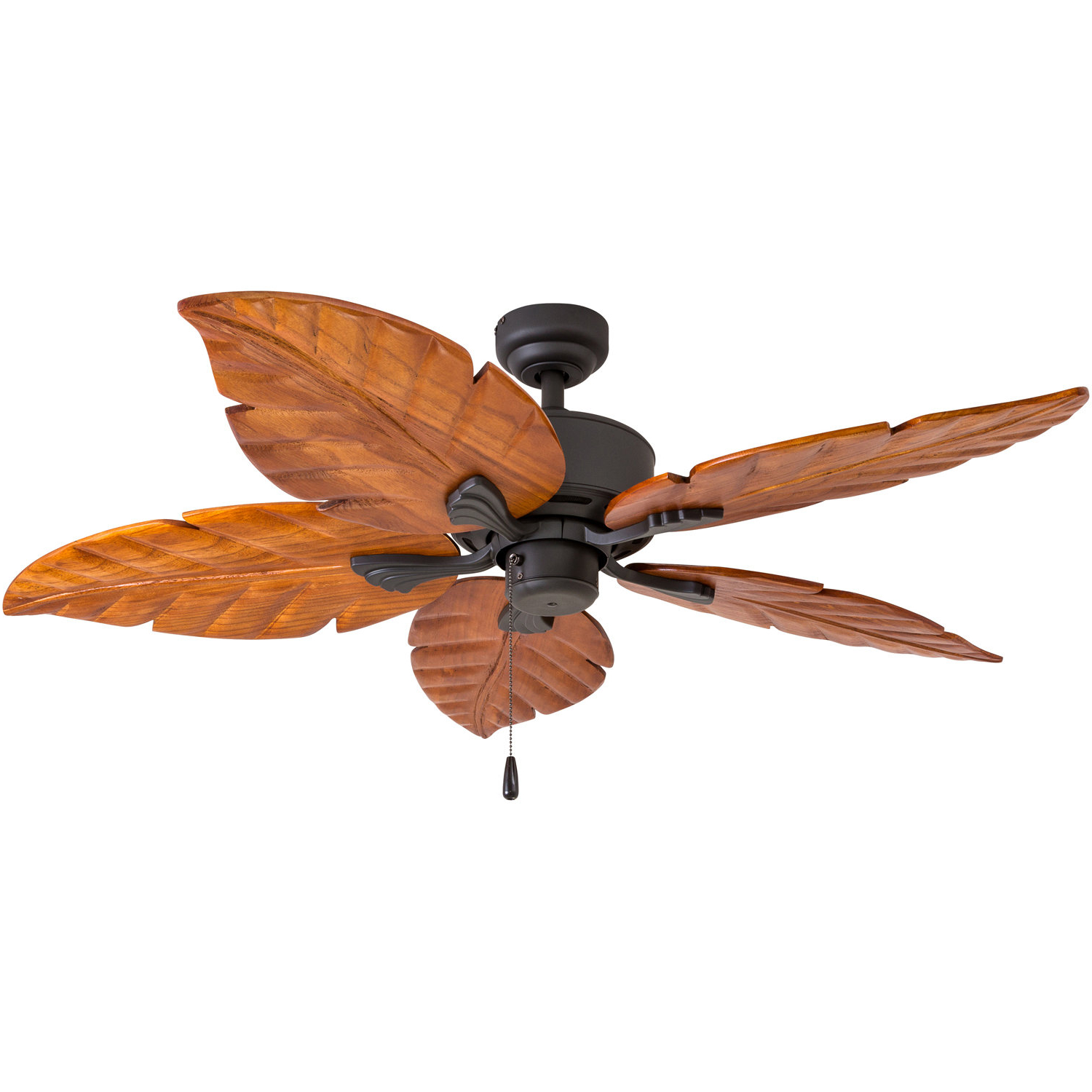 "Best And Newest Details About Bayou Breeze 52"" Kalista Indoor 5 Blade Ceiling Fan With Remote Regarding Kalista 5 Blade Ceiling Fans (View 4 of 20)"