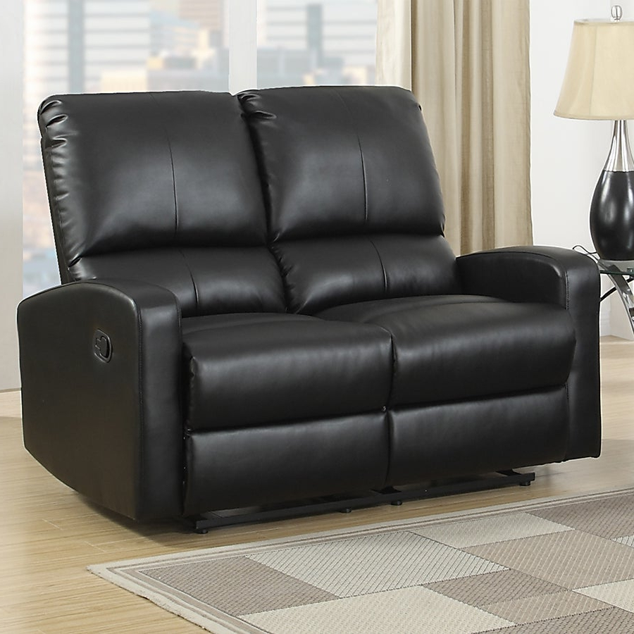 Bryant Loveseats With Cushion Throughout Trendy Bryant Dual Recliner Loveseat (Gallery 14 of 20)