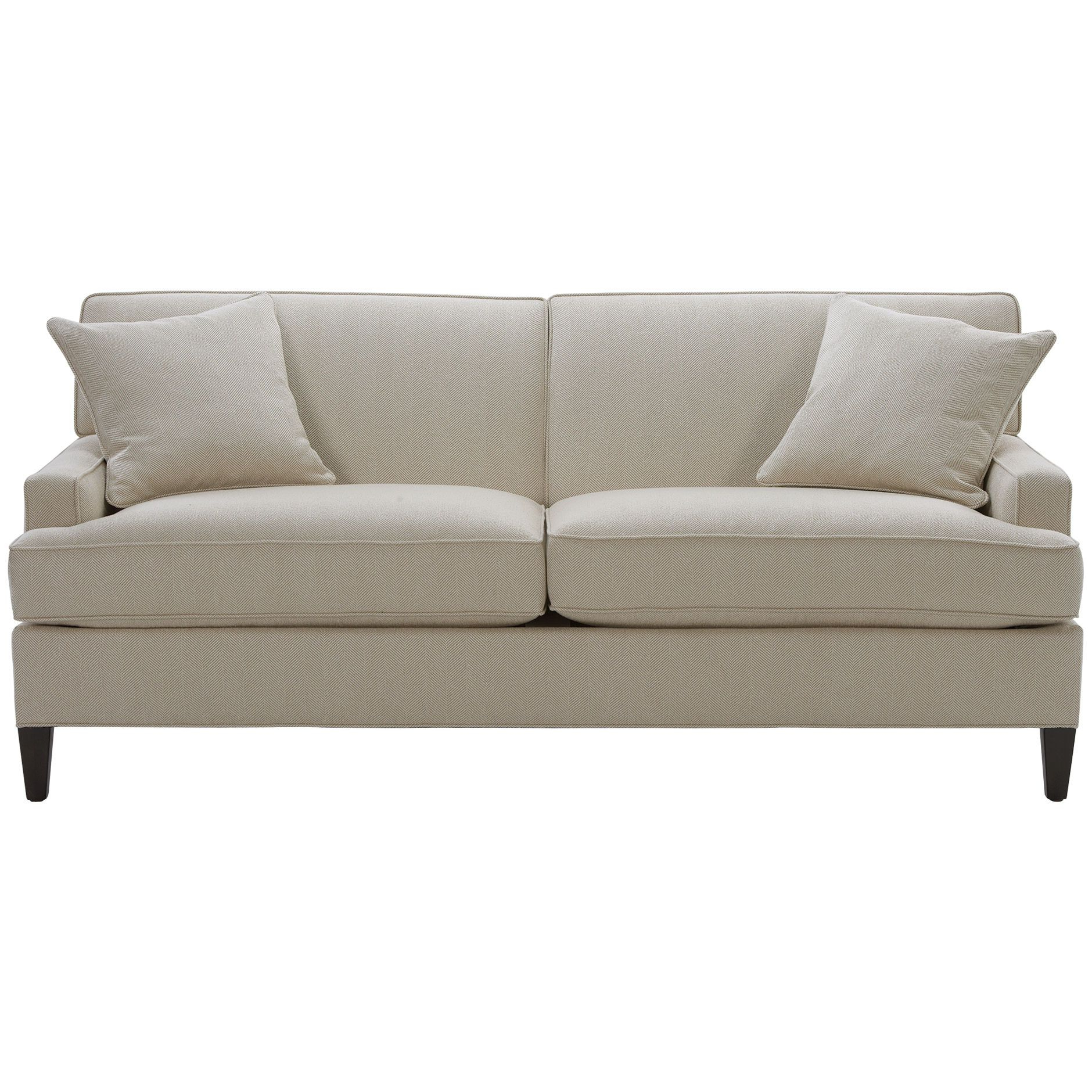 Bryant Sofa, Turner/ Oatmeal – Ethan Allen Us $1499 Add More With Regard To Widely Used Bryant Loveseats With Cushion (View 10 of 20)