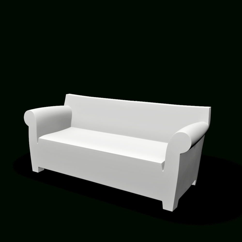 Bubble Club Sofas Within Most Current Bubble Club Sofa – Einrichten & Planen In 3D (View 10 of 20)